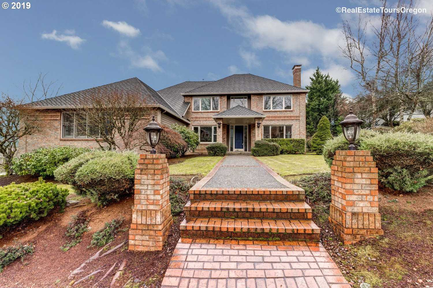 $874,900 - 6Br/4Ba -  for Sale in West Linn