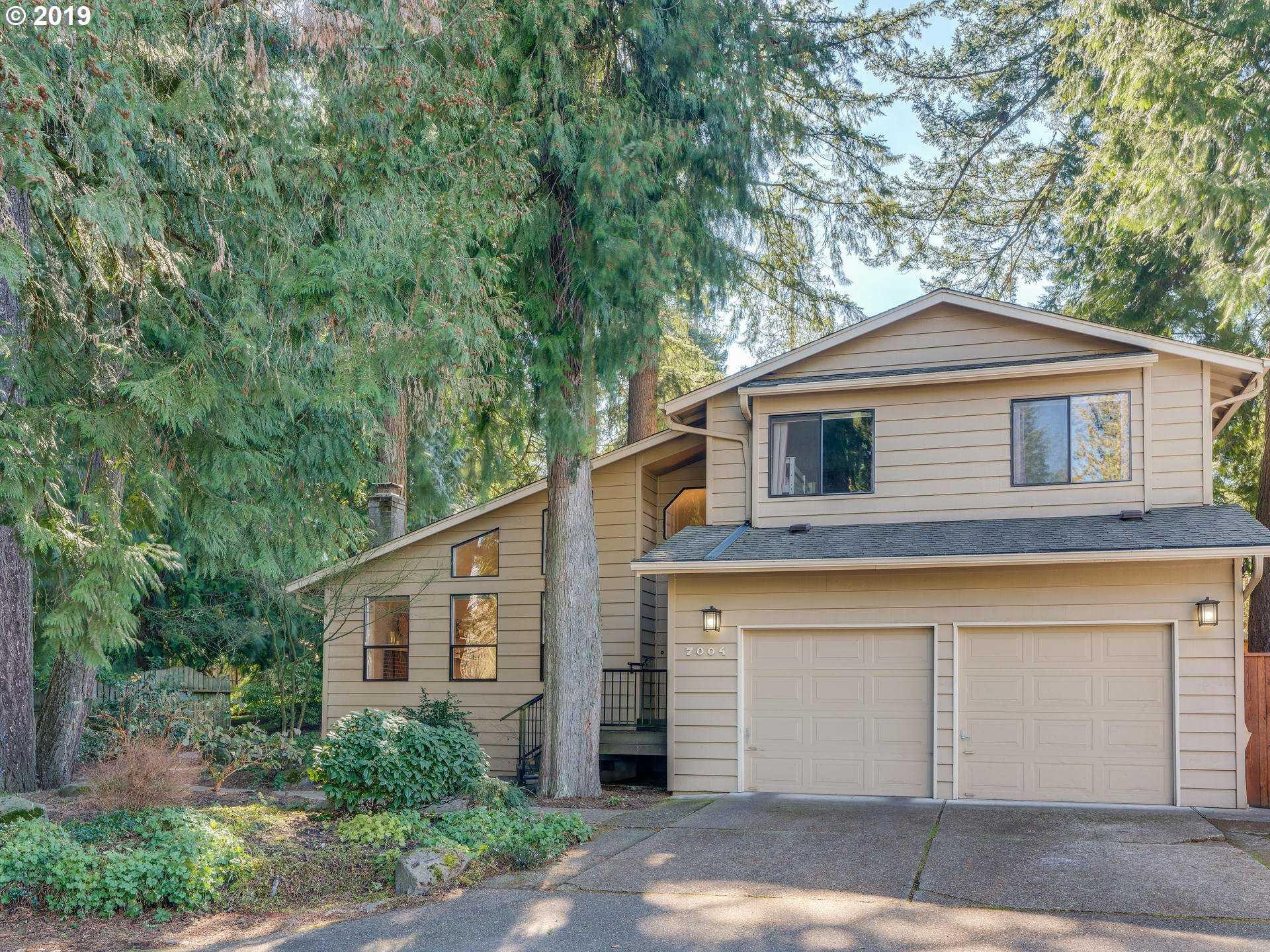 $499,000 - 3Br/3Ba -  for Sale in Garden Home, Portland
