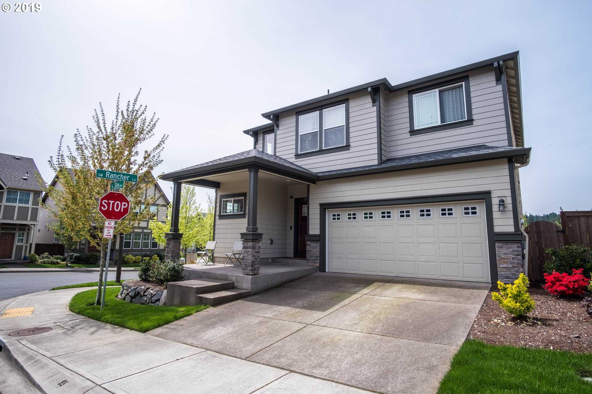 $550,000 - 4Br/3Ba -  for Sale in Summer Falls, Beaverton