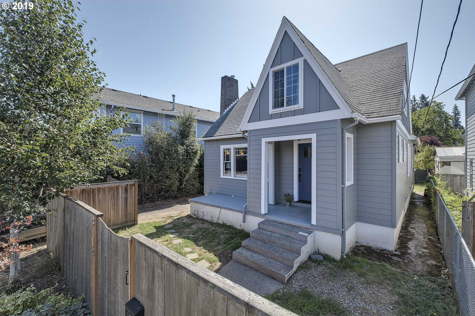 $420,000 - 3Br/2Ba -  for Sale in Portland