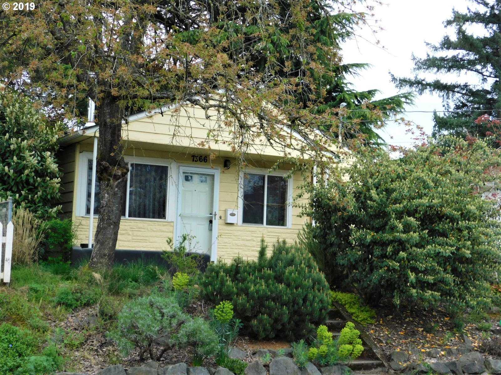 $269,750 - 2Br/1Ba -  for Sale in Lents, Portland