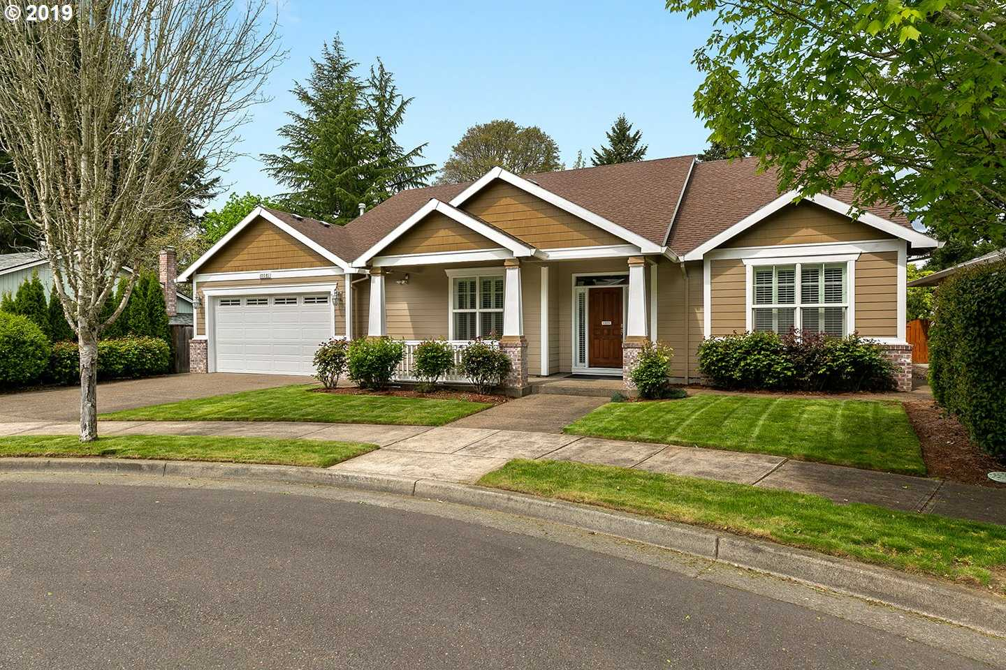 $548,000 - 4Br/2Ba -  for Sale in Tualatin