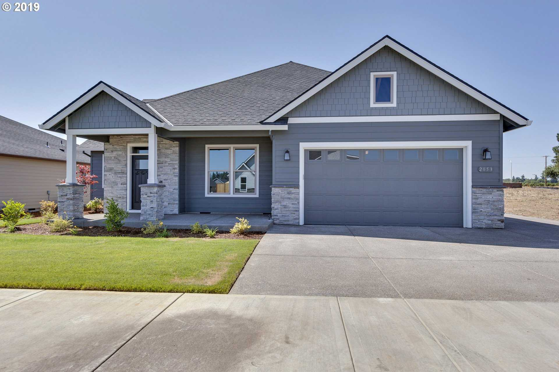 $524,950 - 3Br/2Ba -  for Sale in Canby