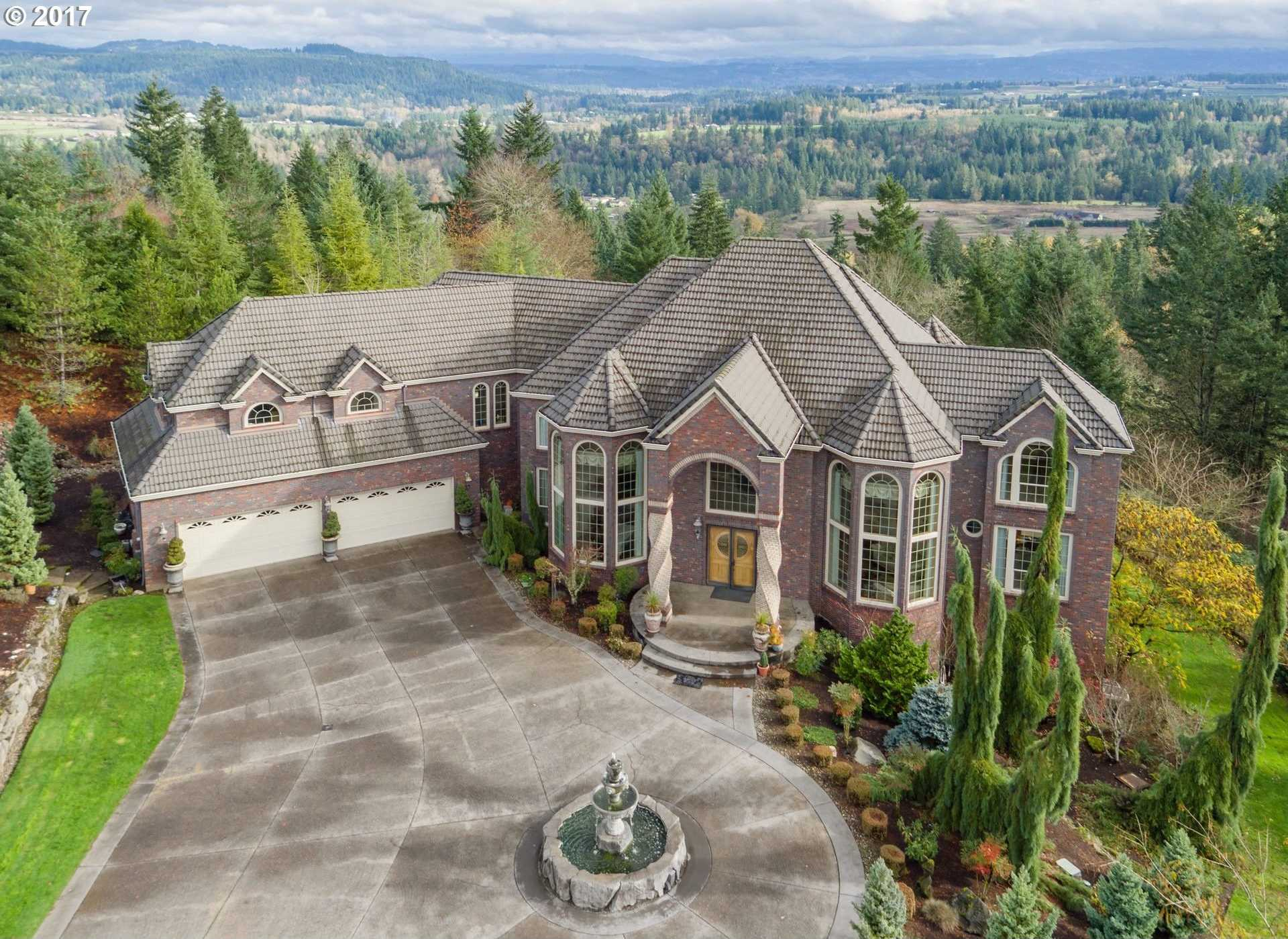 $2,499,880 - 6Br/6Ba -  for Sale in Oregon City