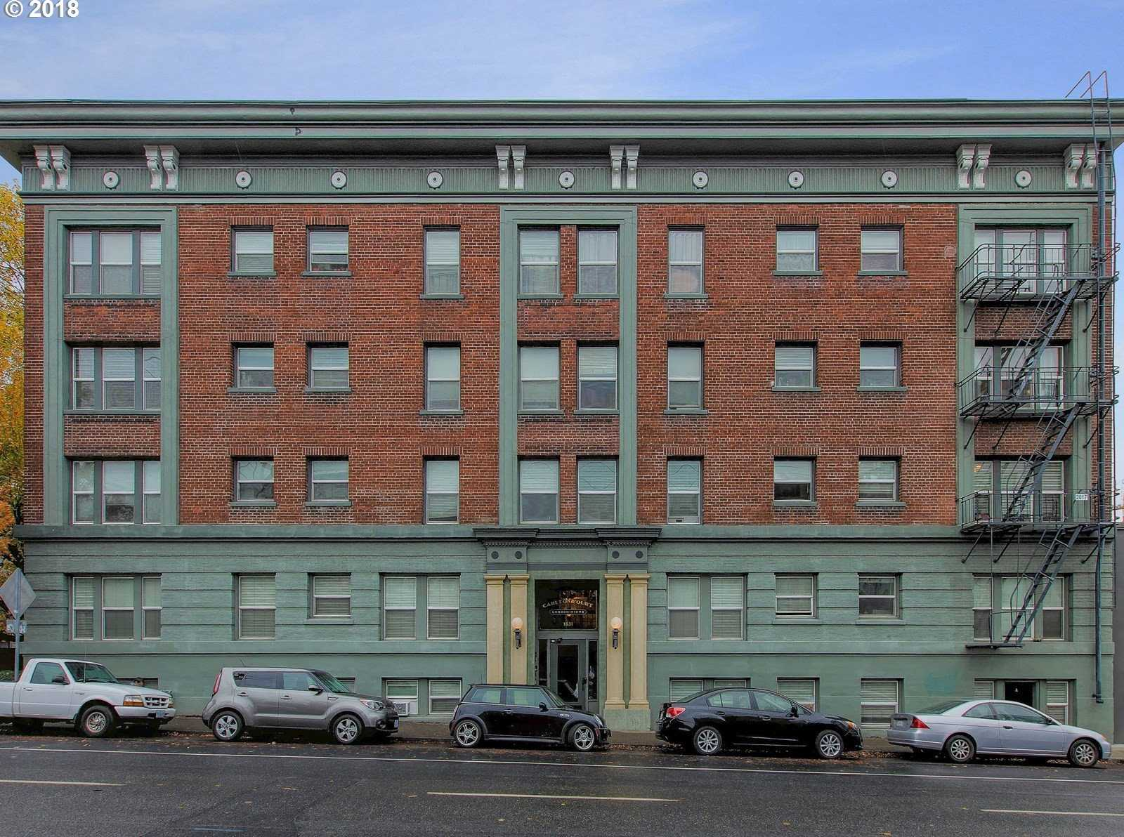 $375,000 - 2Br/1Ba -  for Sale in Alphabet District / Carlton Ct, Portland