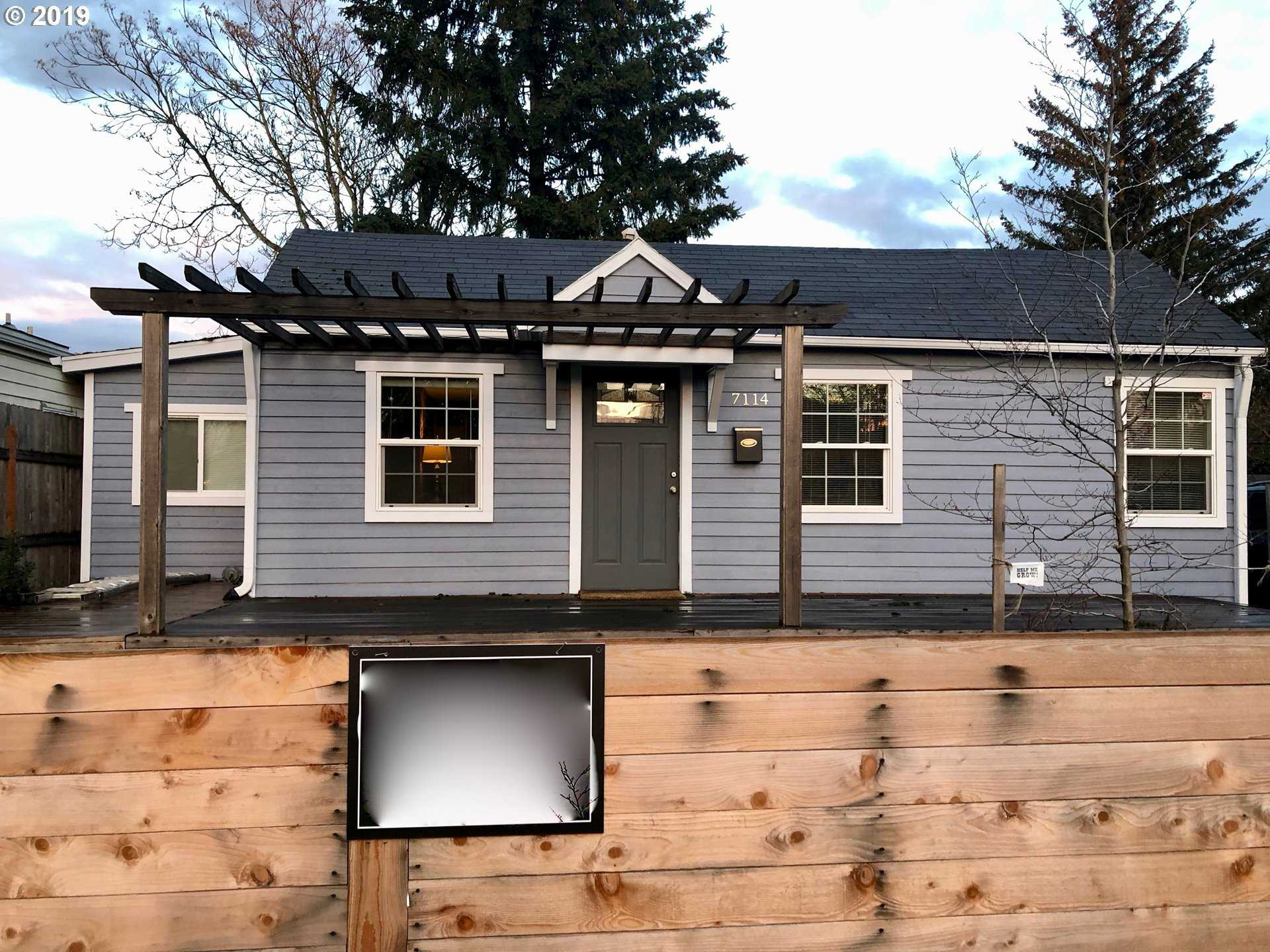 $299,900 - 2Br/1Ba -  for Sale in Portland