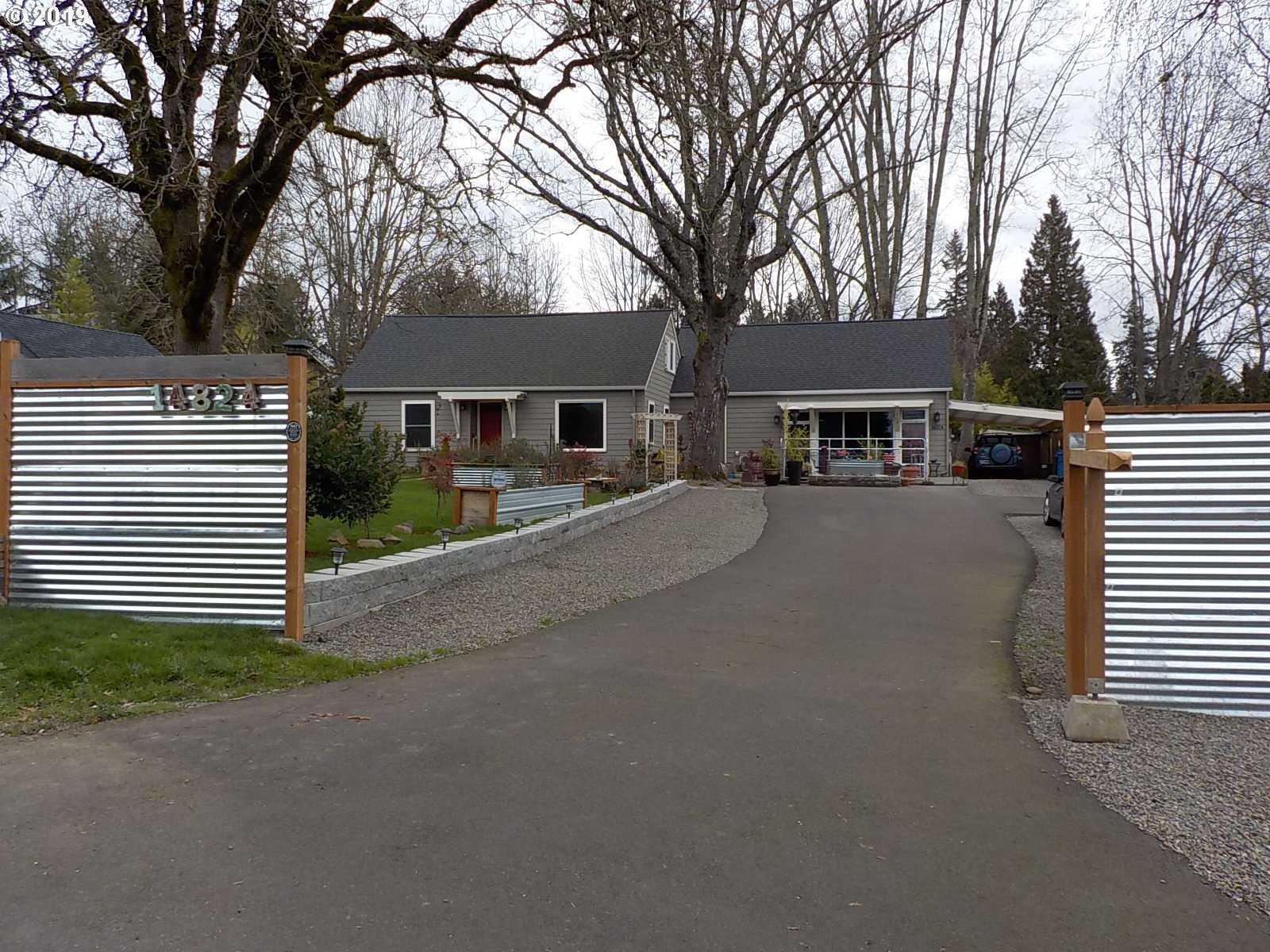 $499,800 - 3Br/2Ba -  for Sale in Oak Grove, Milwaukie