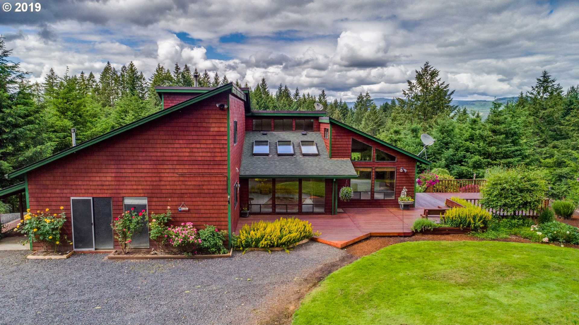 $725,000 - 3Br/2Ba -  for Sale in Manning