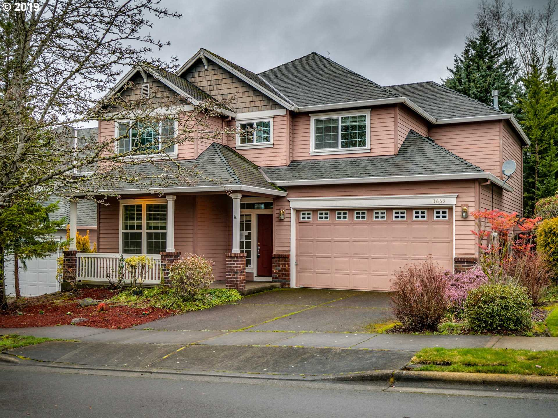 $498,800 - 4Br/3Ba -  for Sale in Willow Creek Heights, Portland