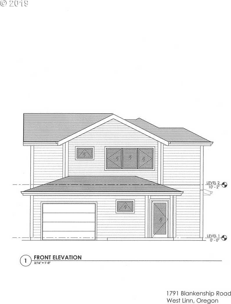 $499,900 - 3Br/3Ba -  for Sale in West Linn
