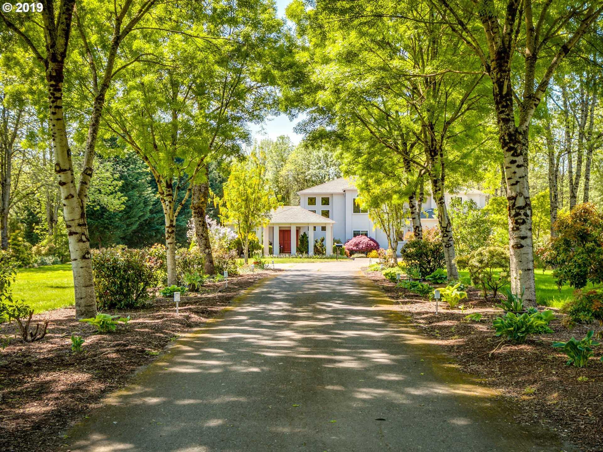 $1,299,900 - 4Br/5Ba -  for Sale in Pleasant Valley, Gresham