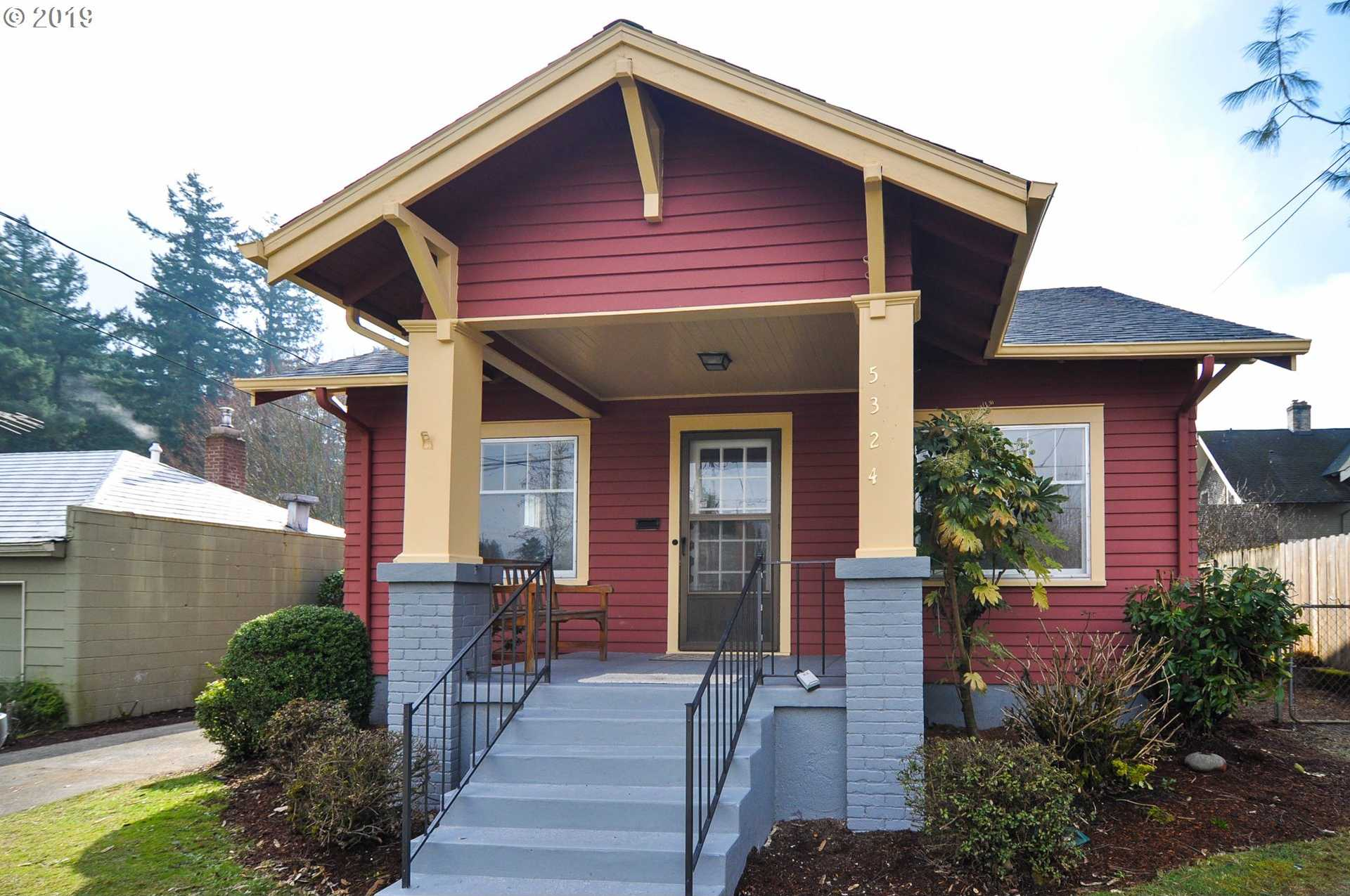 $469,900 - 3Br/1Ba -  for Sale in Portland
