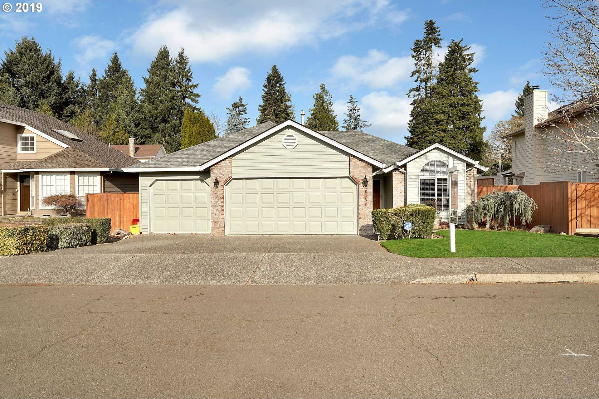 $450,000 - 3Br/2Ba - for Sale in Tigard