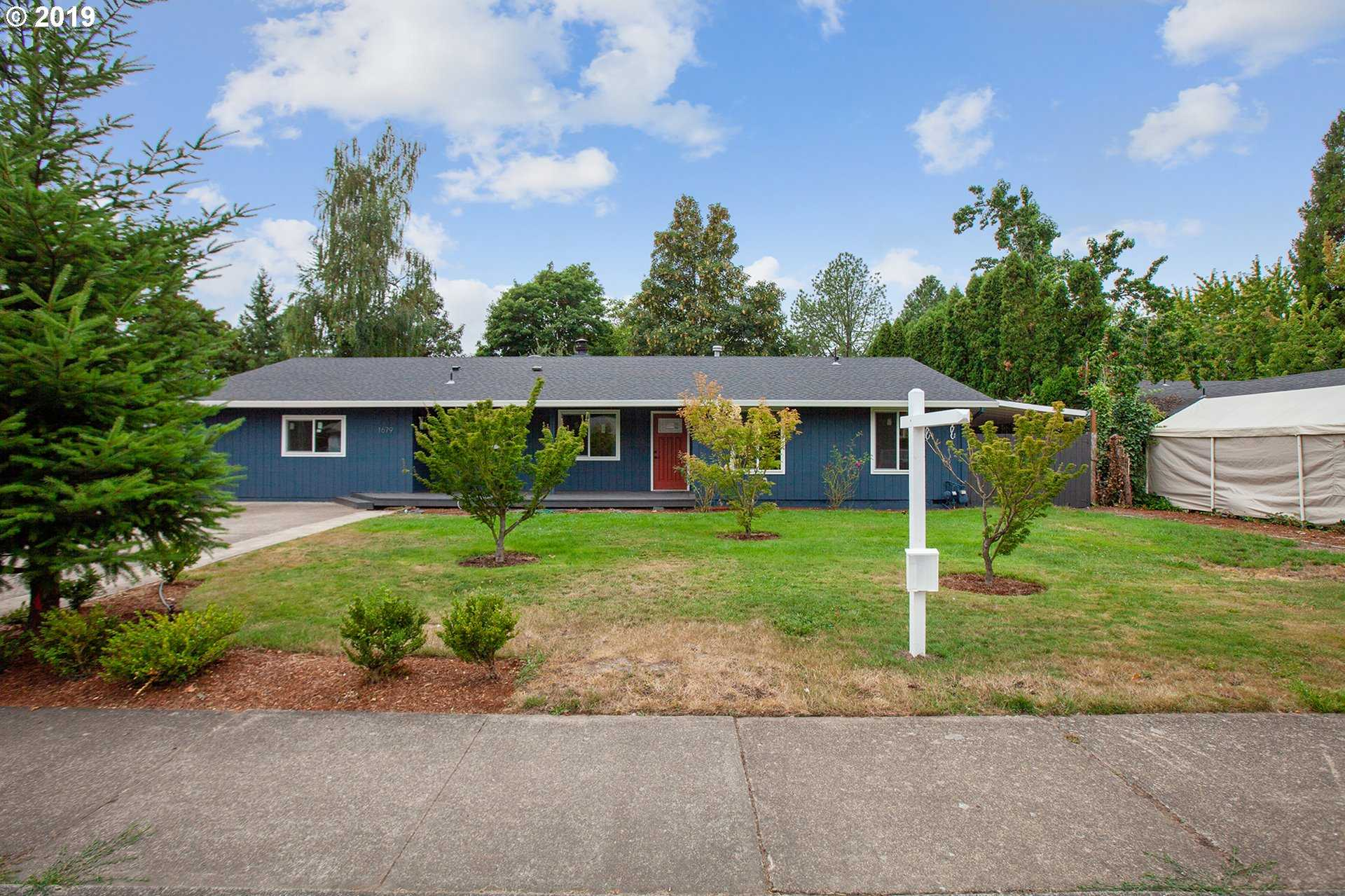 $399,000 - 4Br/2Ba -  for Sale in Hillsboro