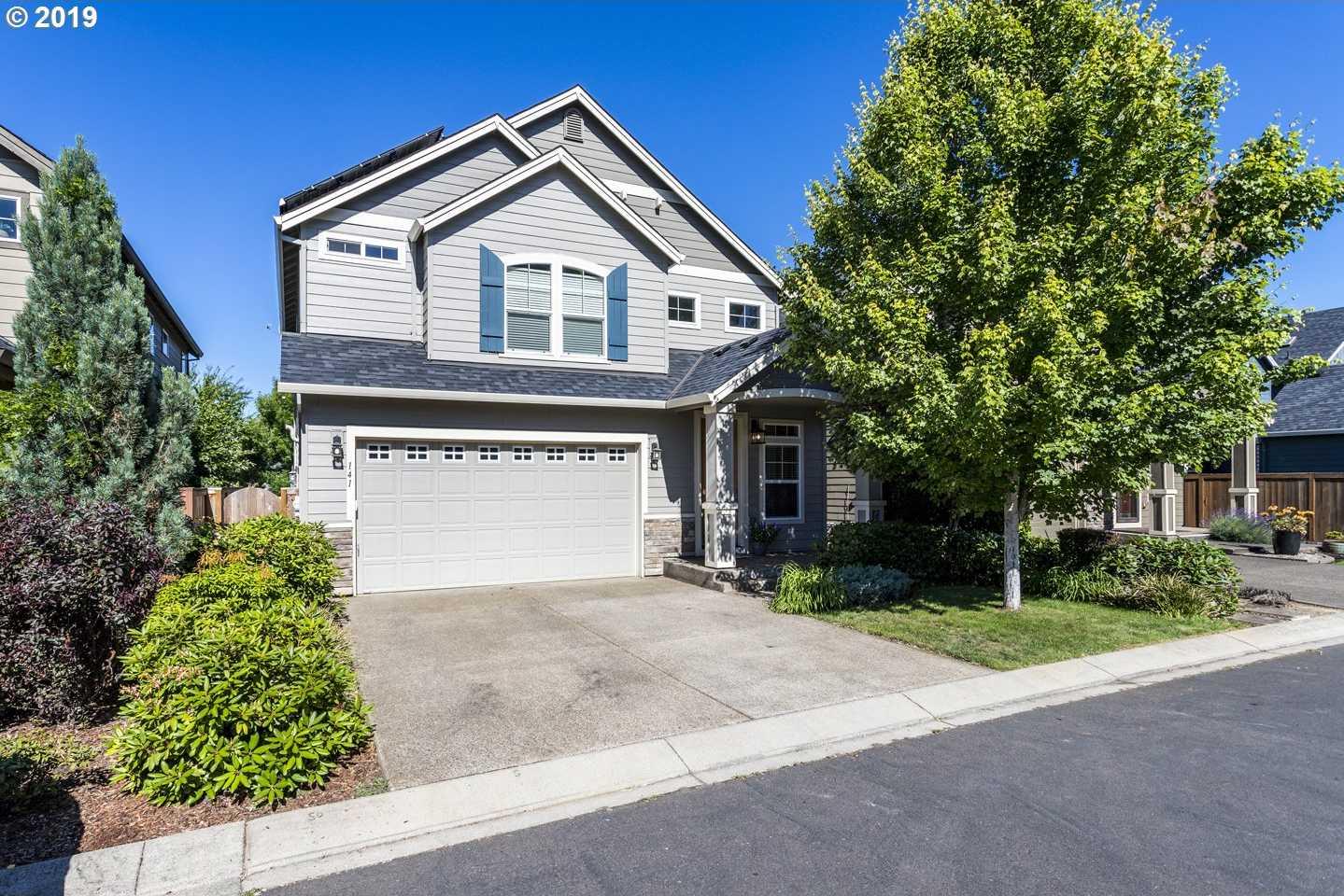 $534,900 - 4Br/3Ba -  for Sale in Hillsboro