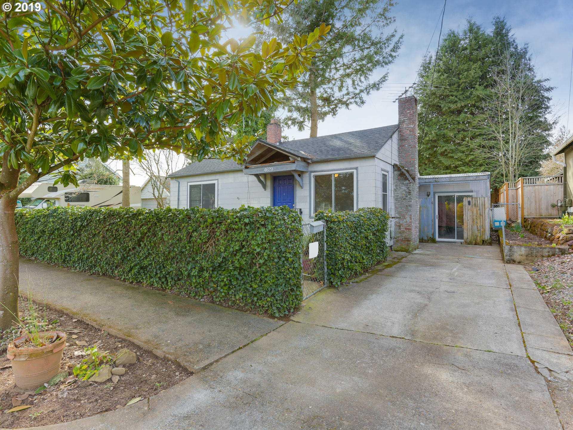 $325,000 - 2Br/1Ba -  for Sale in Creston - Kenilworth, Portland