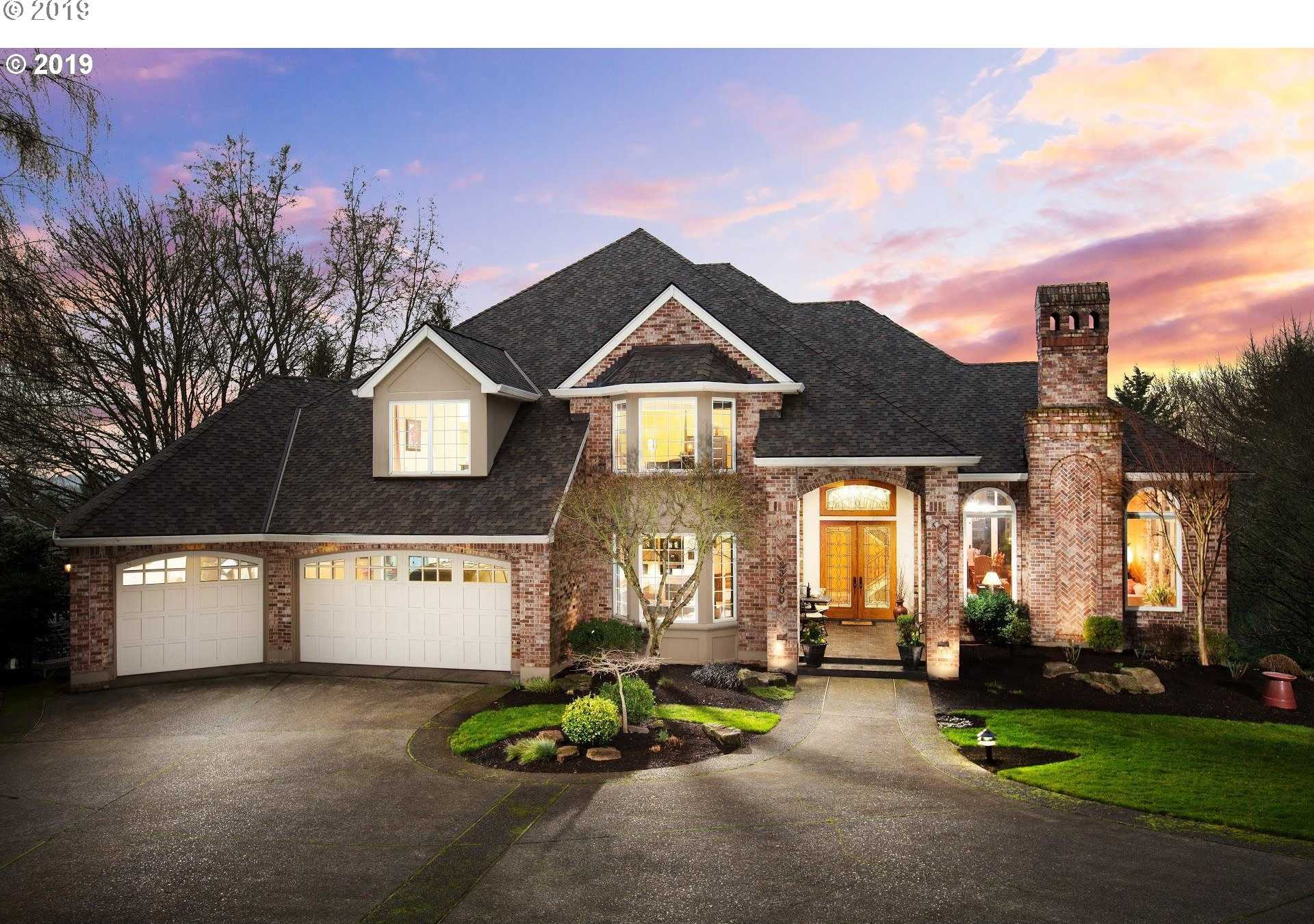 $1,750,000 - 5Br/5Ba -  for Sale in Stafford Hill Ranch, West Linn