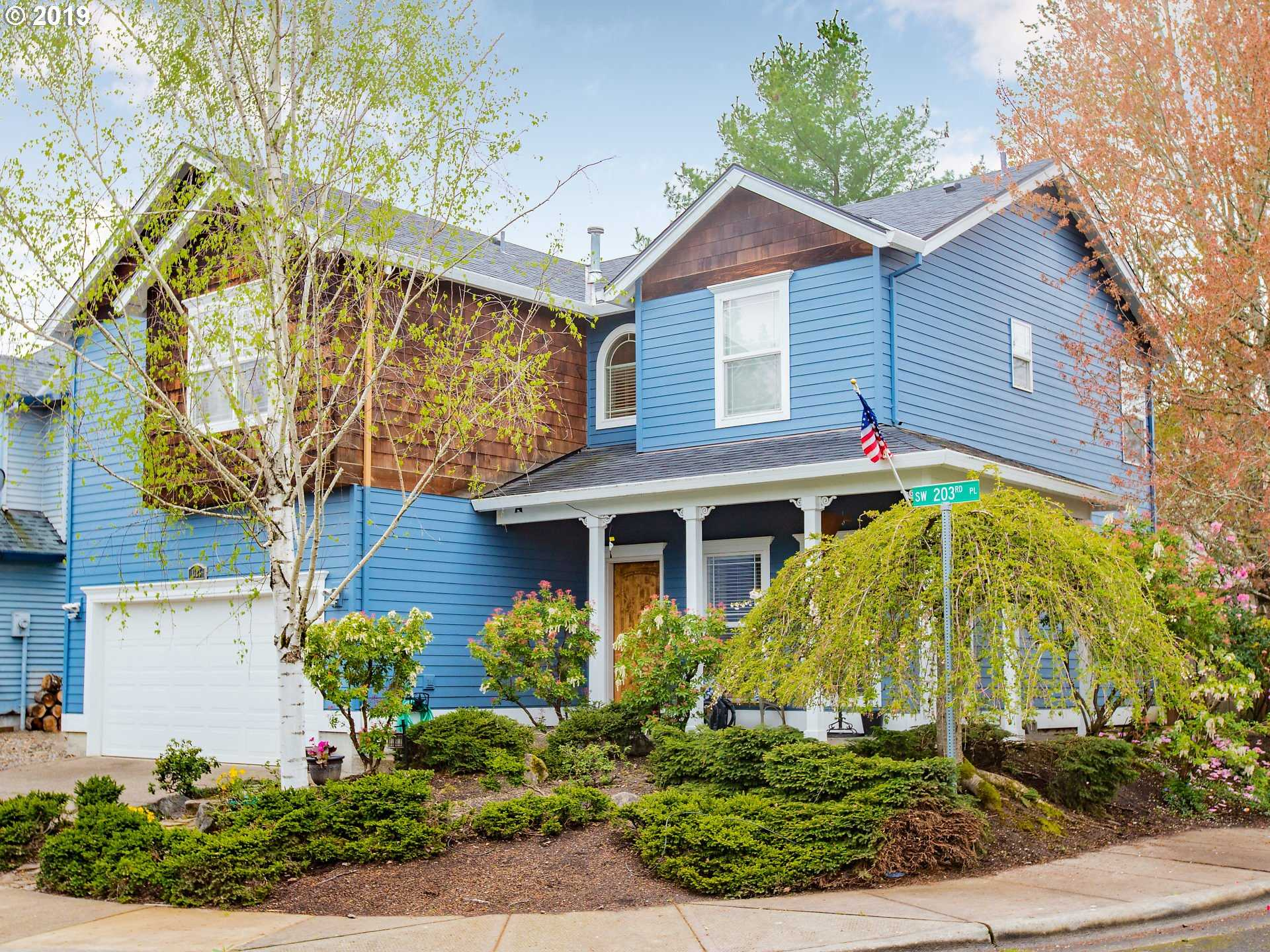 $399,000 - 3Br/3Ba -  for Sale in Beaverton