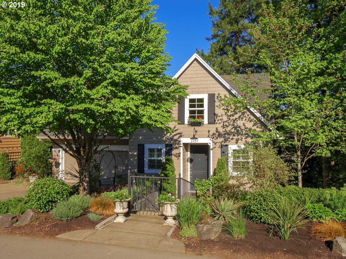 $1,098,000 - 3Br/3Ba -  for Sale in Old Town Lake Oswego, Lake Oswego
