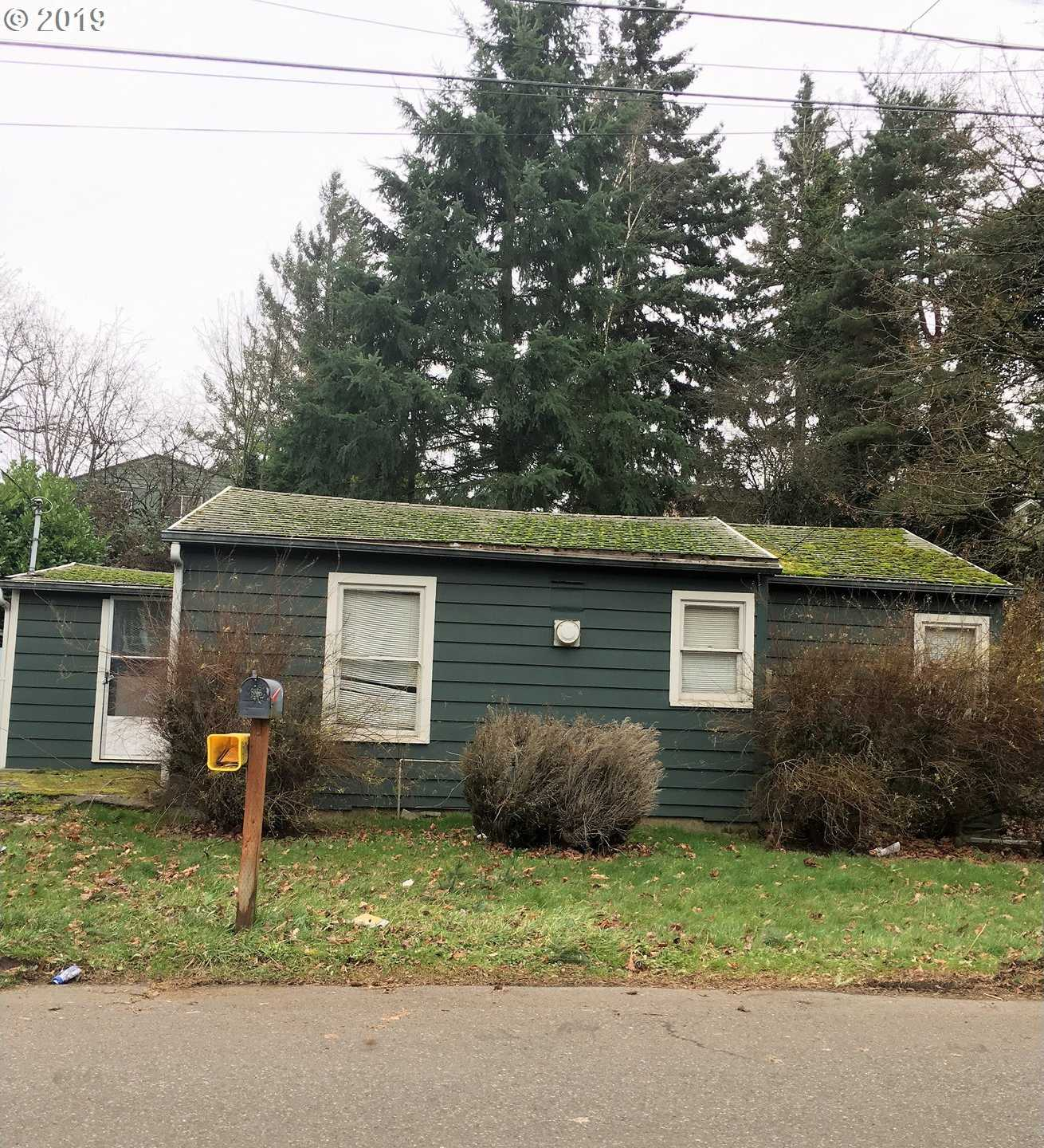 $119,000 - 1Br/1Ba -  for Sale in Mill Park, Portland