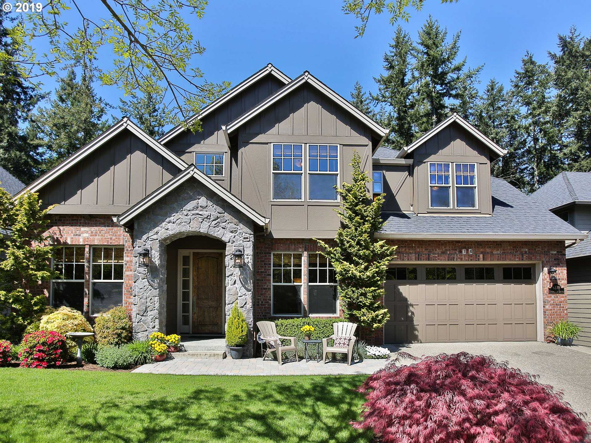 $995,000 - 5Br/4Ba -  for Sale in Renaissance Ridge, West Linn