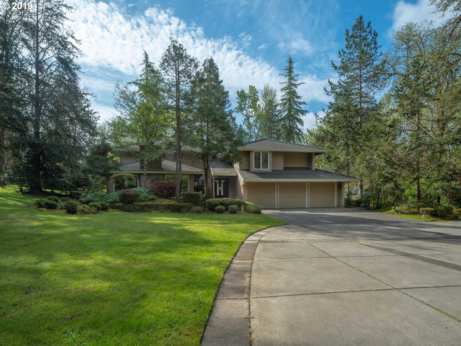 $1,295,000 - 3Br/3Ba -  for Sale in Ashdown Woods, West Linn