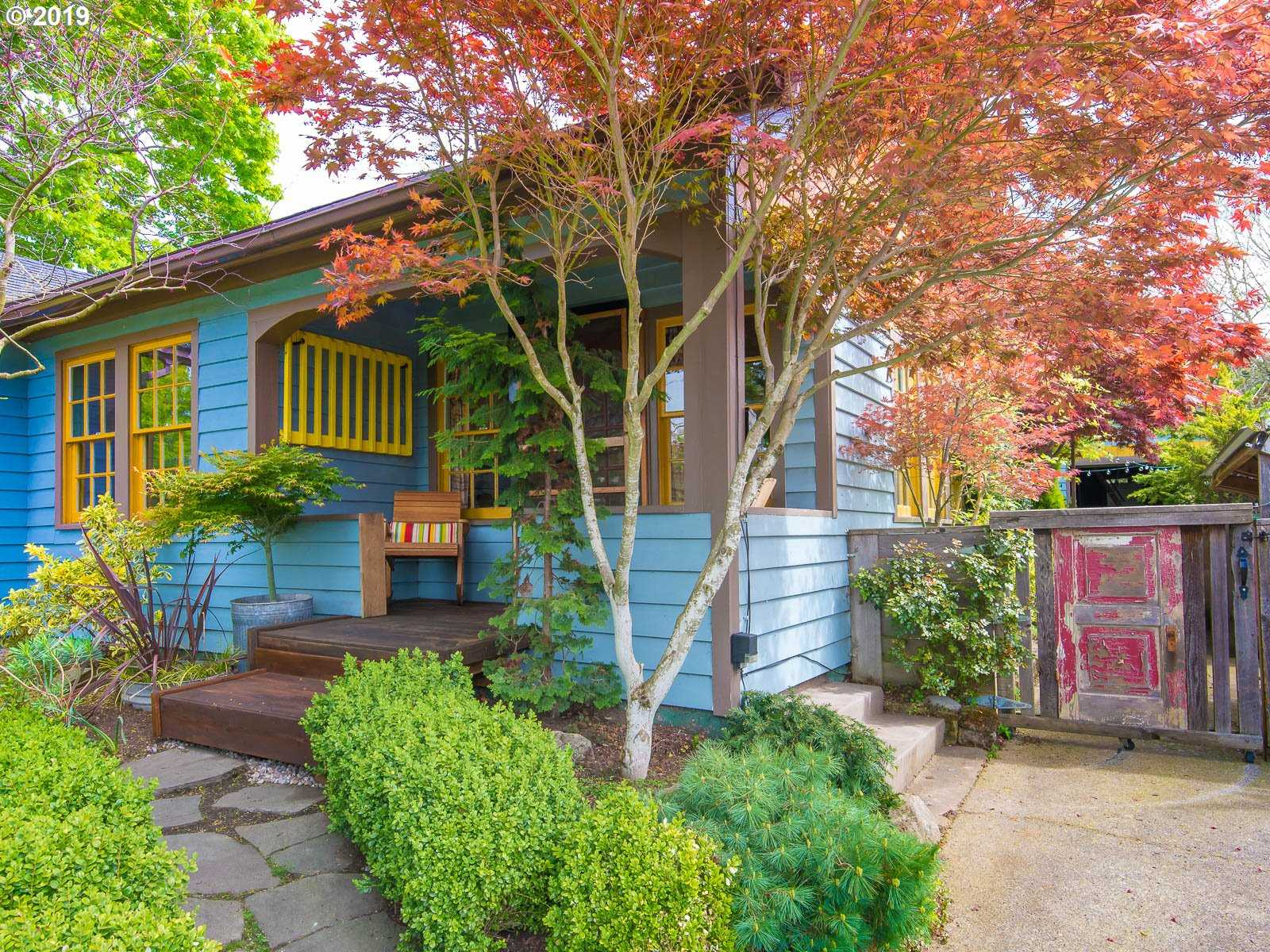 $500,000 - 2Br/2Ba -  for Sale in Rose City, Beaumont, Portland