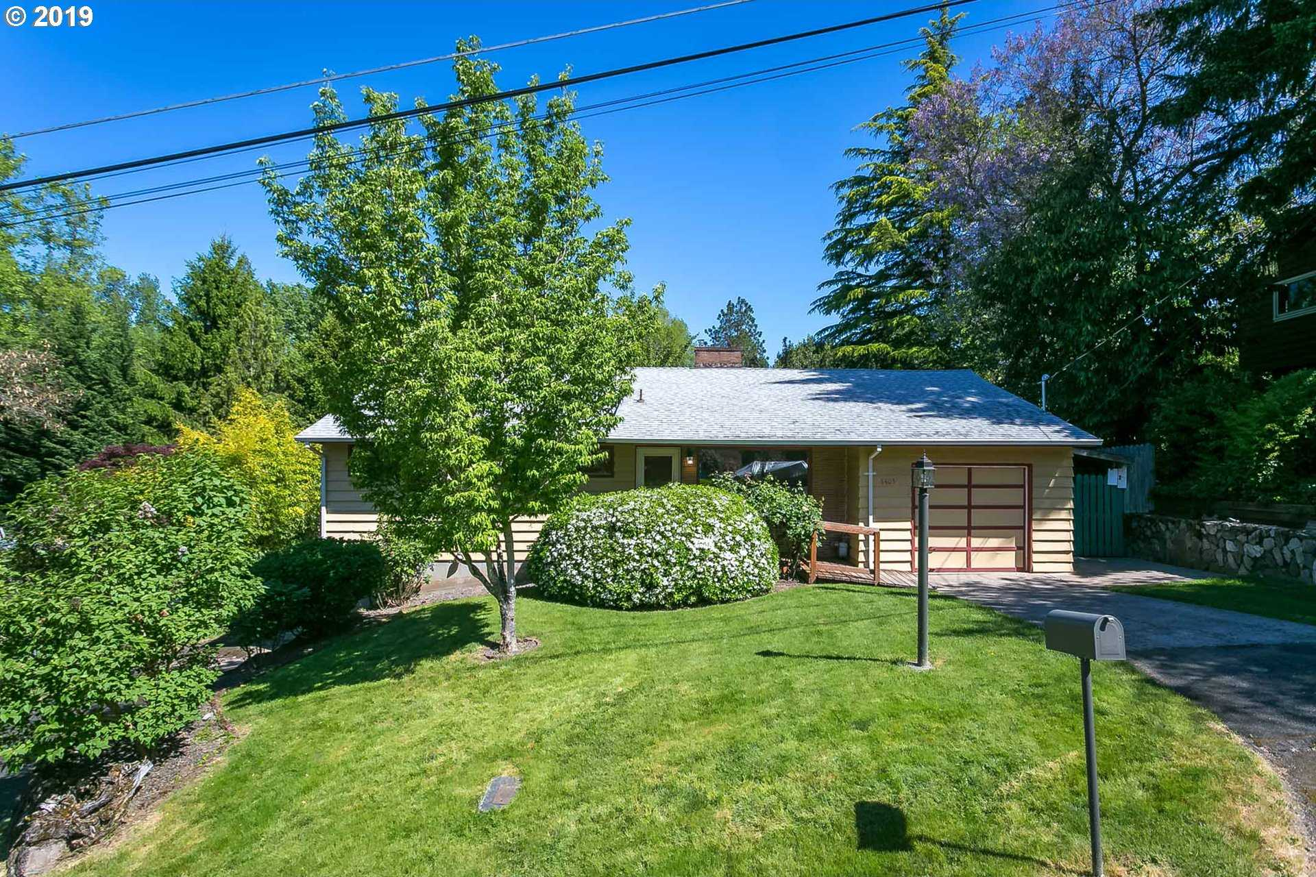 $479,900 - 4Br/2Ba -  for Sale in Portland