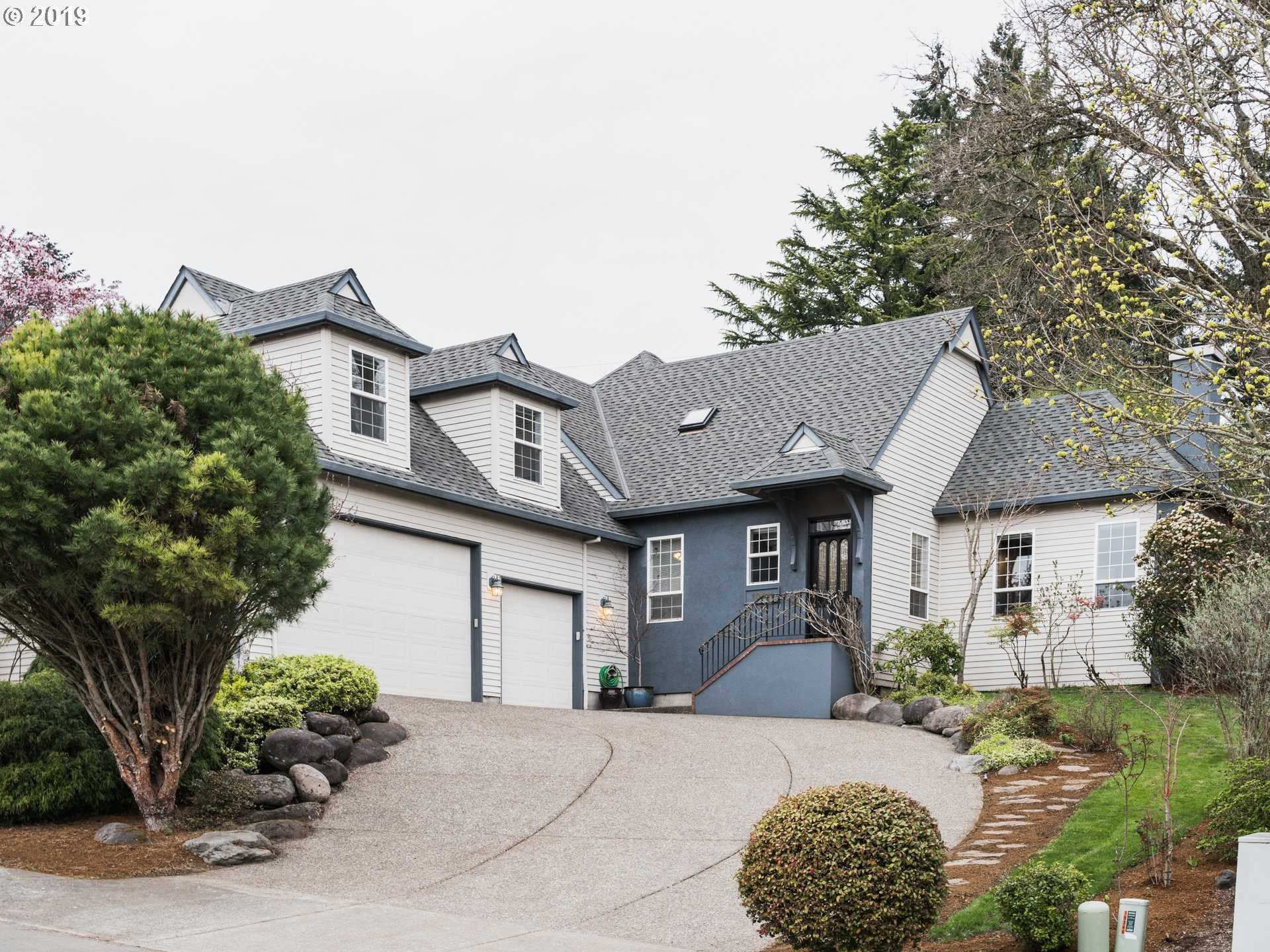 $550,000 - 4Br/4Ba -  for Sale in Tigard