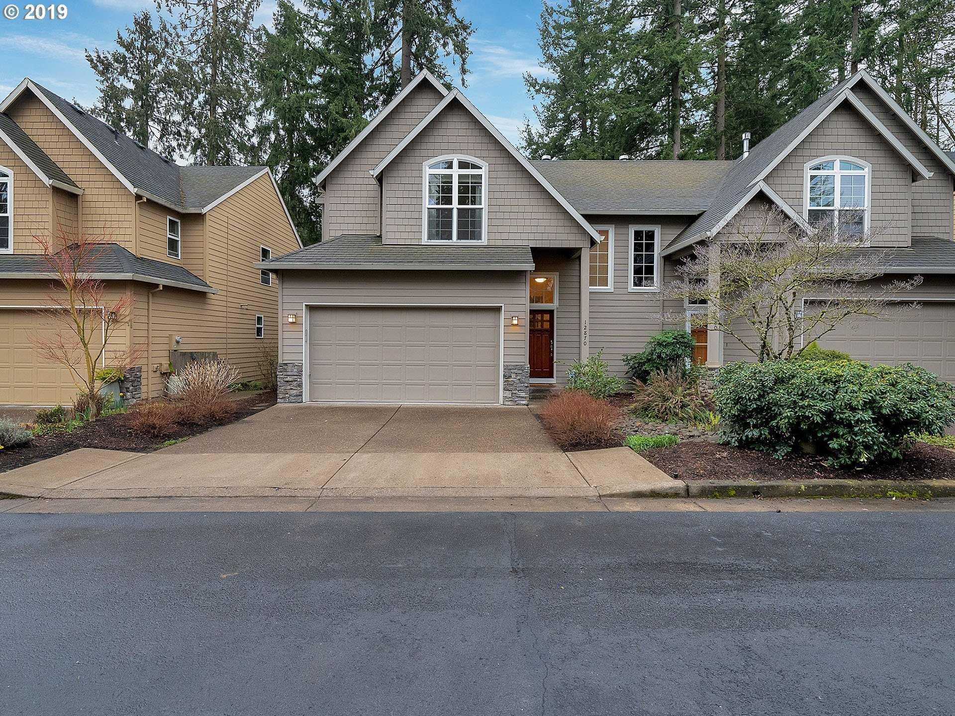 $389,500 - 3Br/3Ba -  for Sale in Blue Heron Park, Tigard