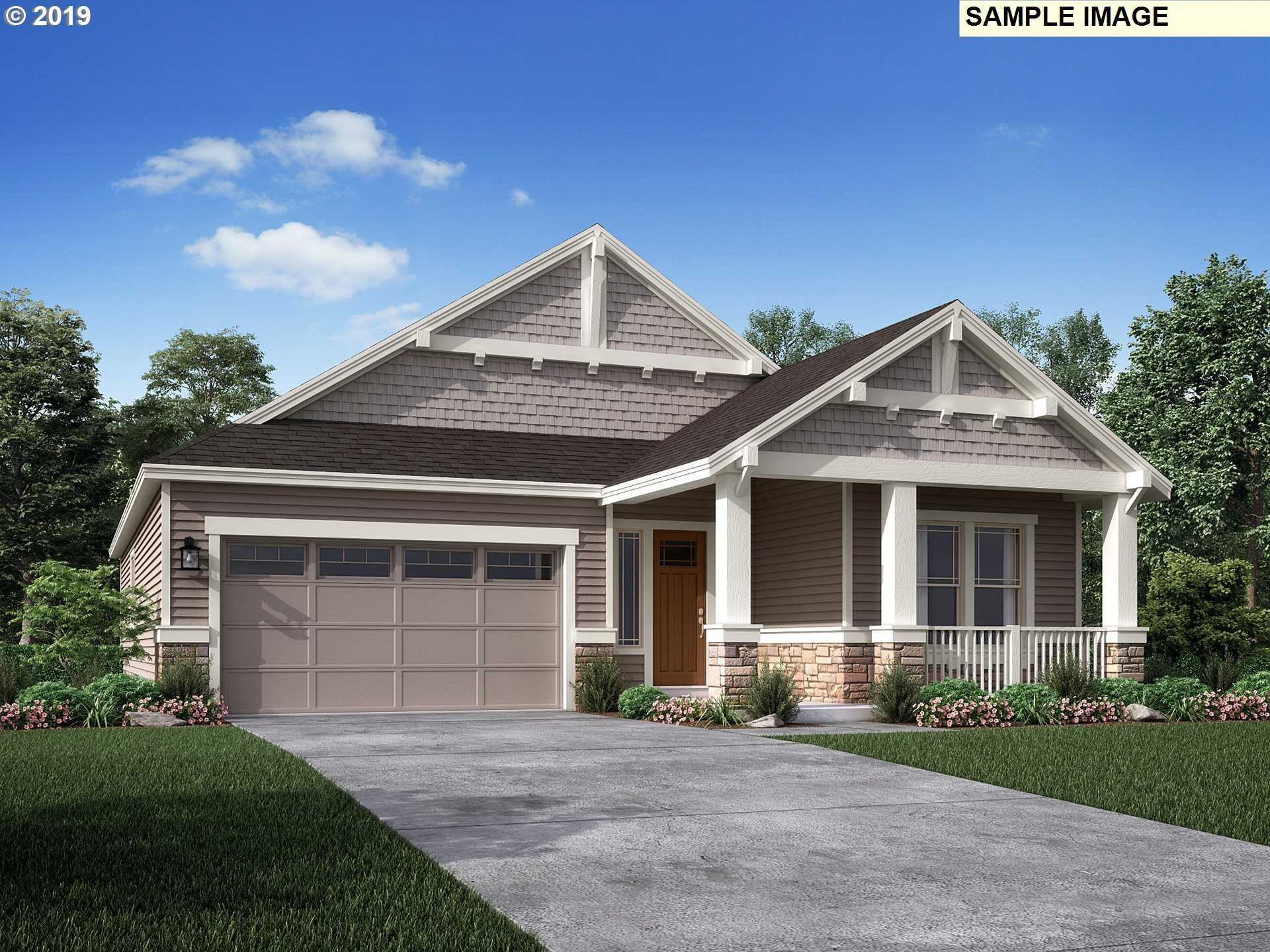 $544,990 - 3Br/3Ba -  for Sale in Sunset Ridge Ii, North Plains