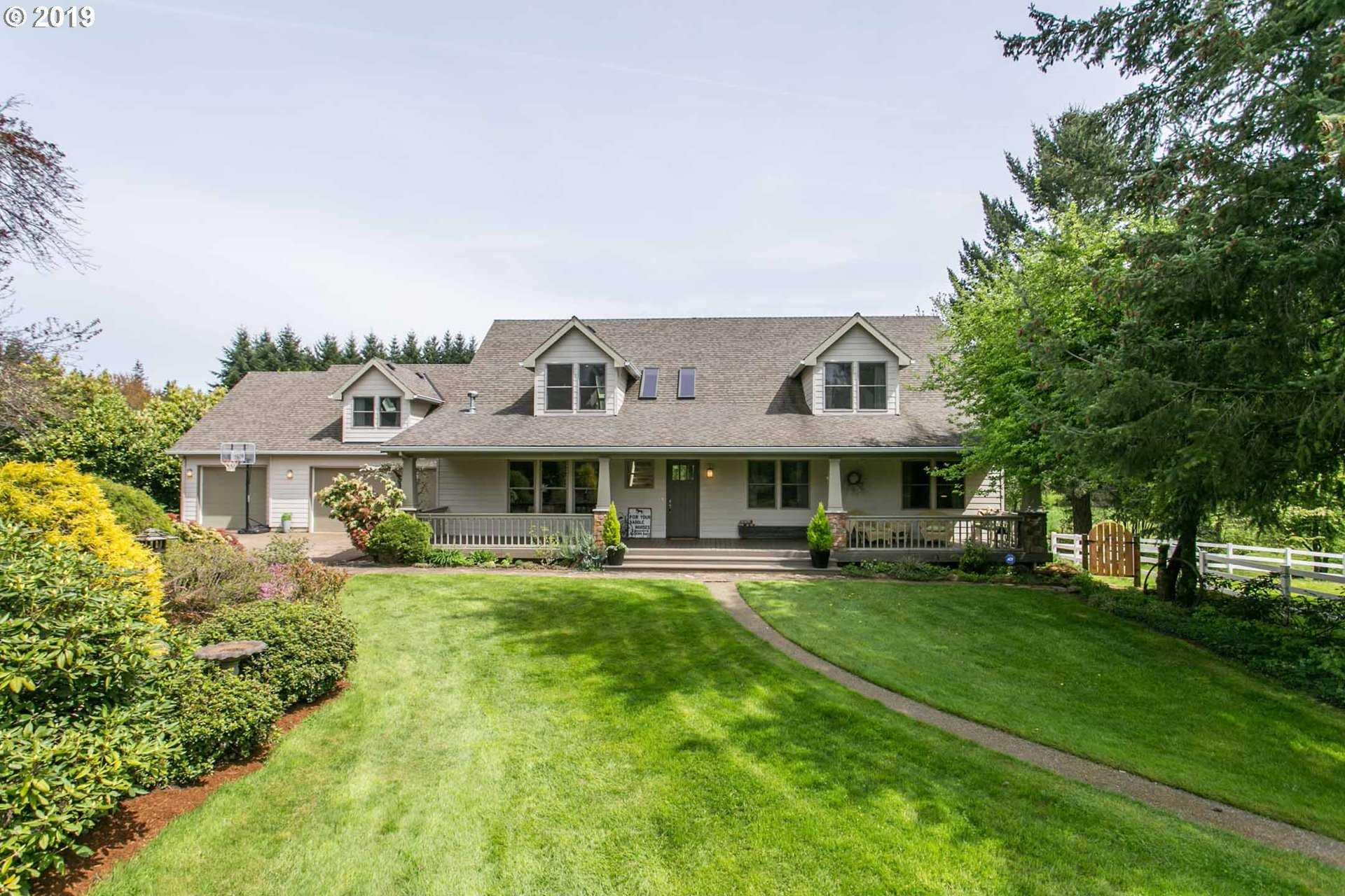 $1,371,000 - 4Br/4Ba -  for Sale in Oregon City