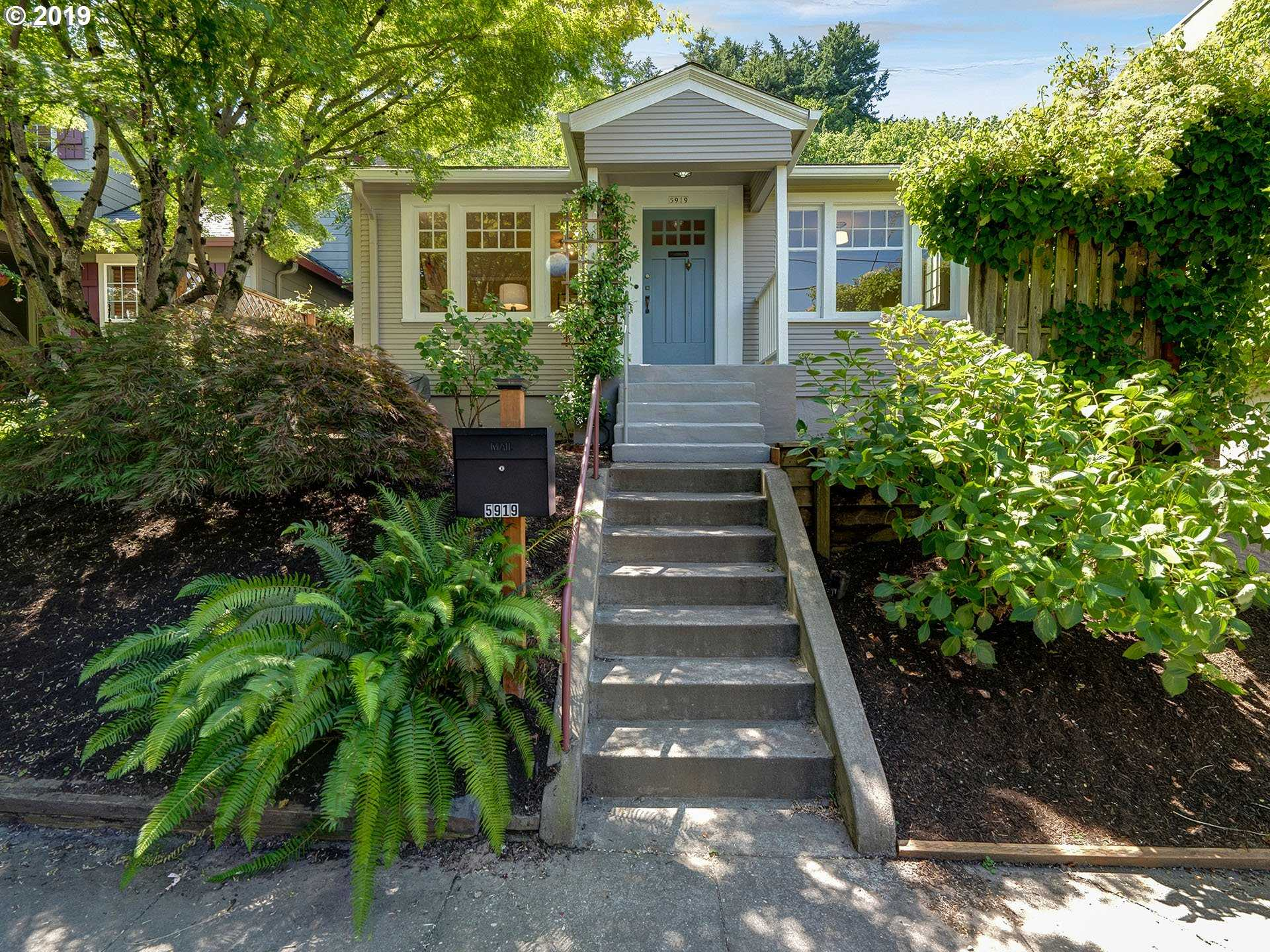 $398,000 - 2Br/1Ba -  for Sale in Portland