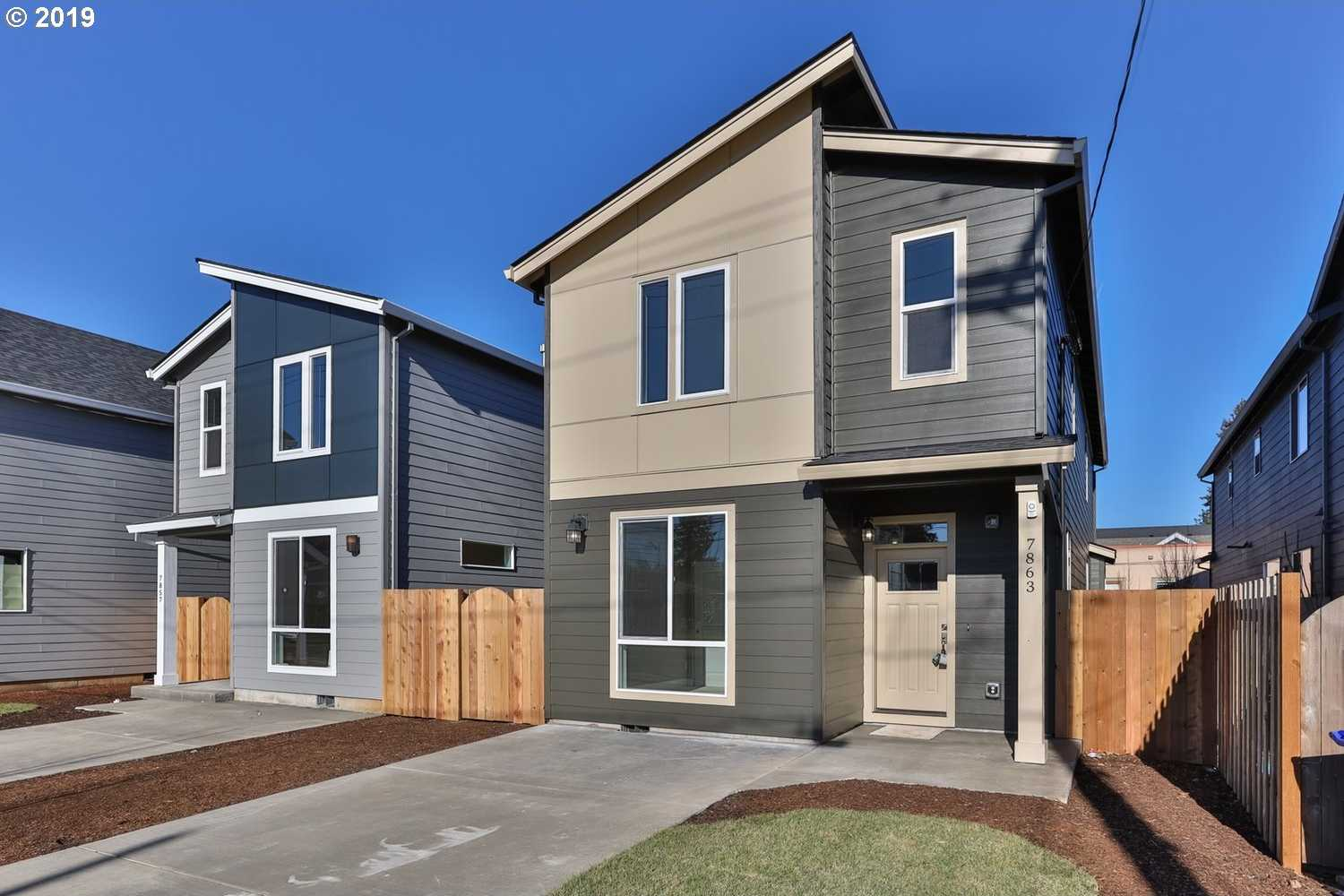 $450,000 - 4Br/3Ba -  for Sale in Portland