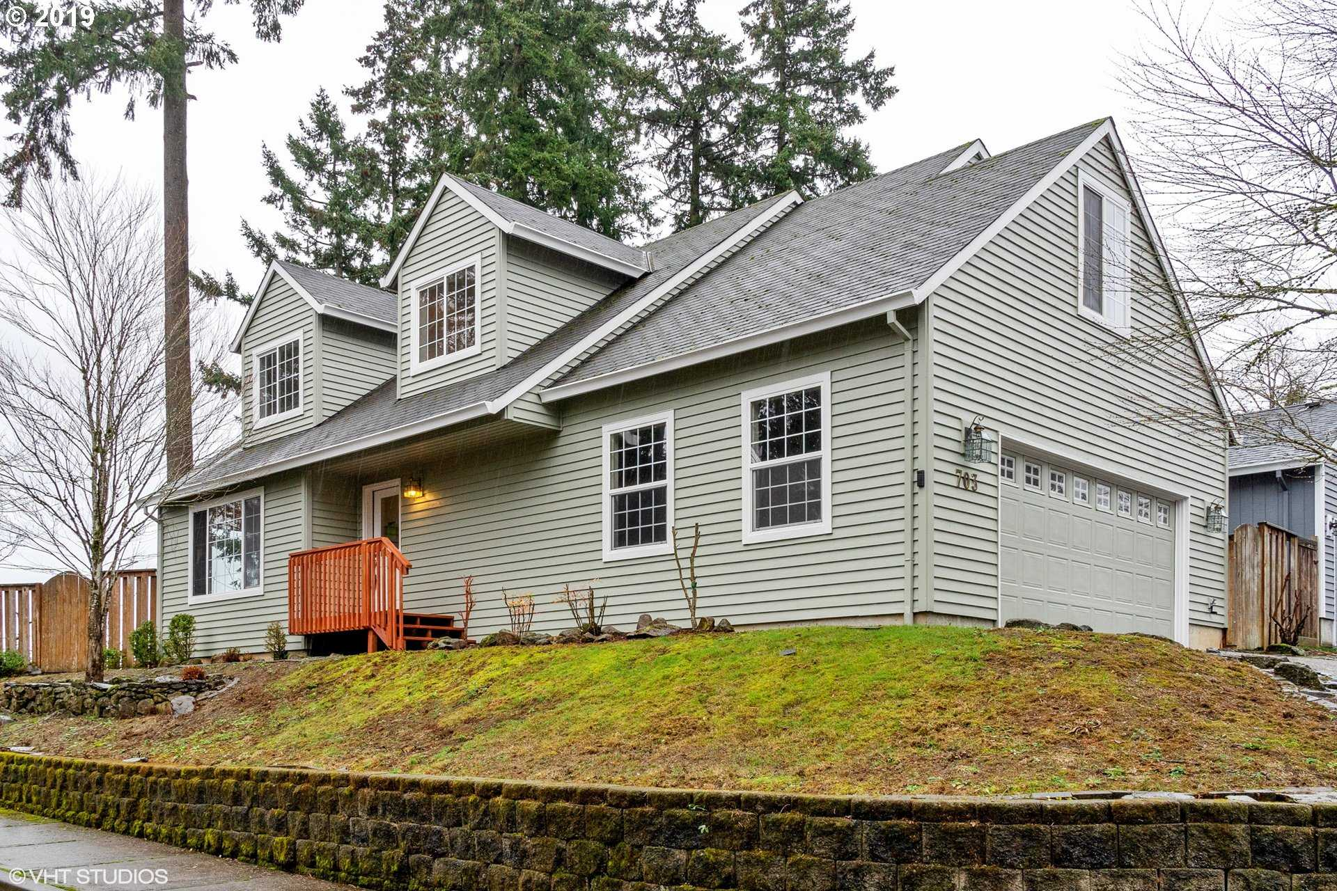 $389,900 - 3Br/3Ba -  for Sale in Oregon City