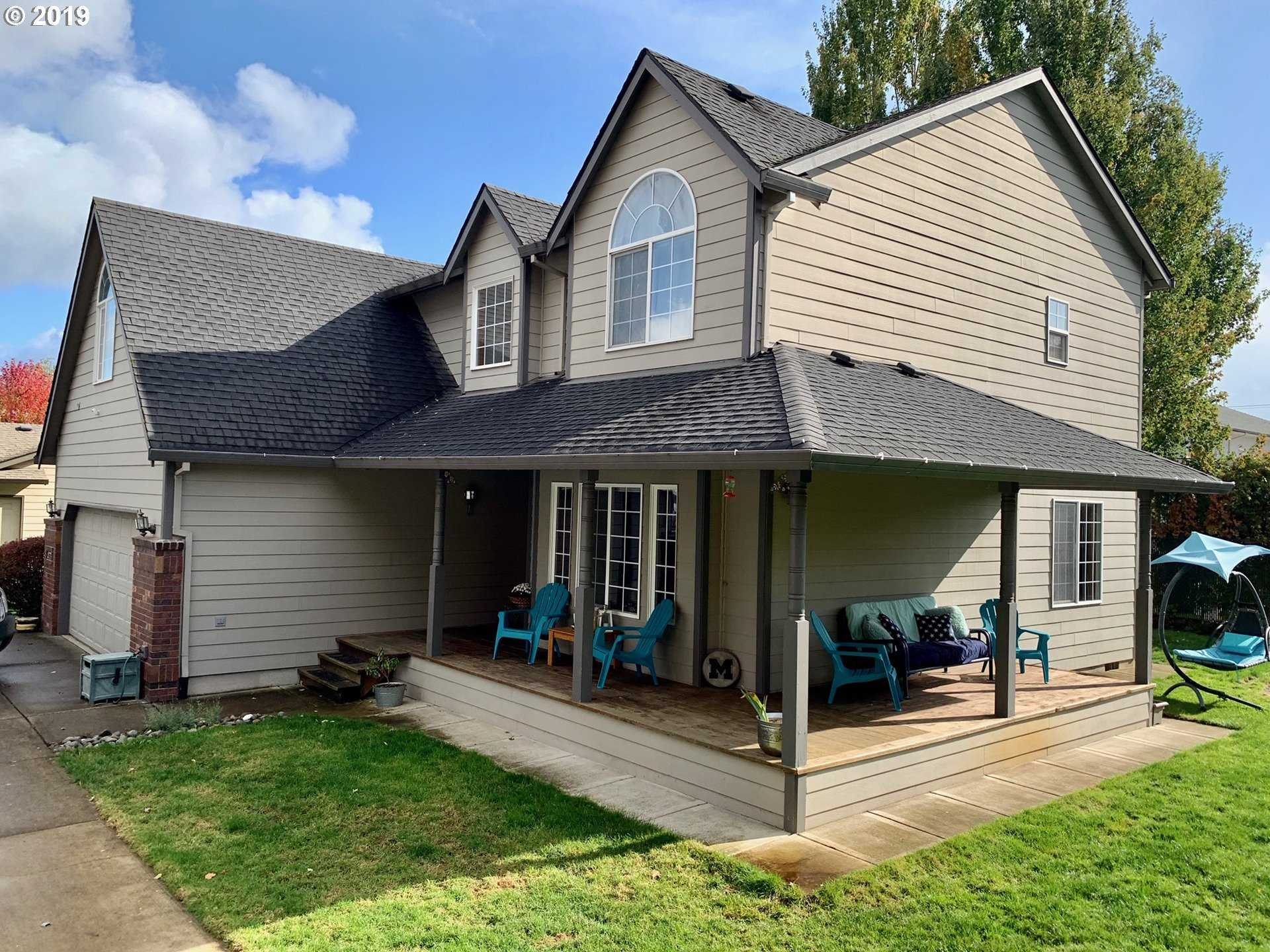 $414,900 - 4Br/3Ba -  for Sale in Mcminnville