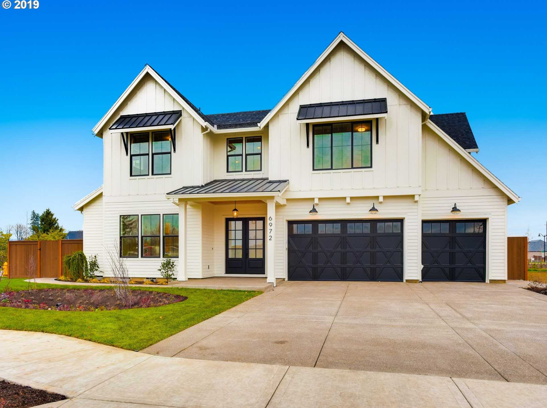 $1,095,000 - 5Br/5Ba -  for Sale in Stafford Meadows At Frog Pond, Wilsonville