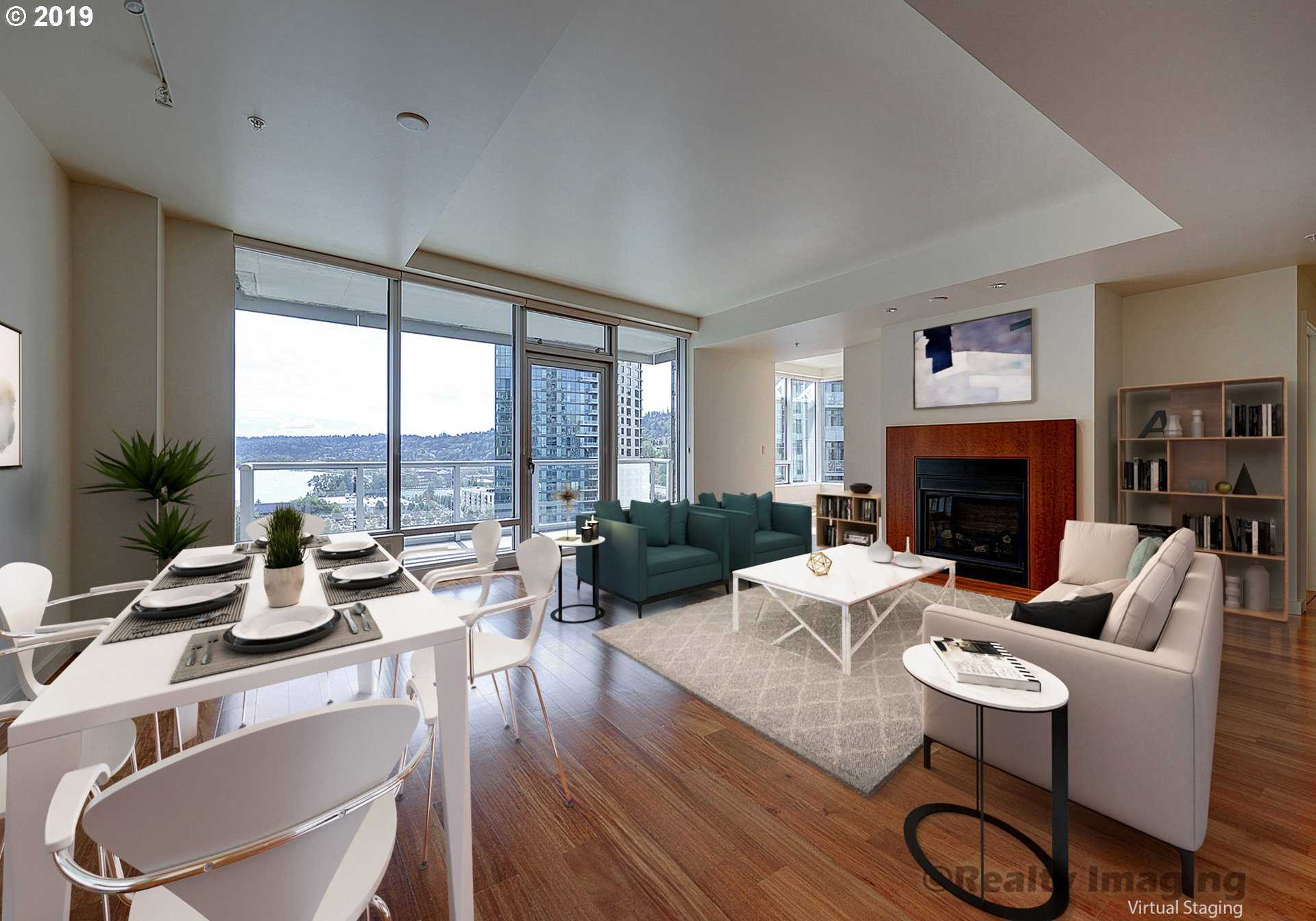 $847,500 - 2Br/2Ba -  for Sale in South Waterfront / Meriwetherl, Portland