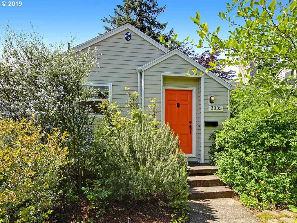 $550,000 - 2Br/2Ba -  for Sale in South Tabor, Portland