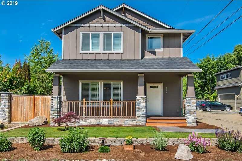 $550,000 - 5Br/3Ba -  for Sale in Hillsboro