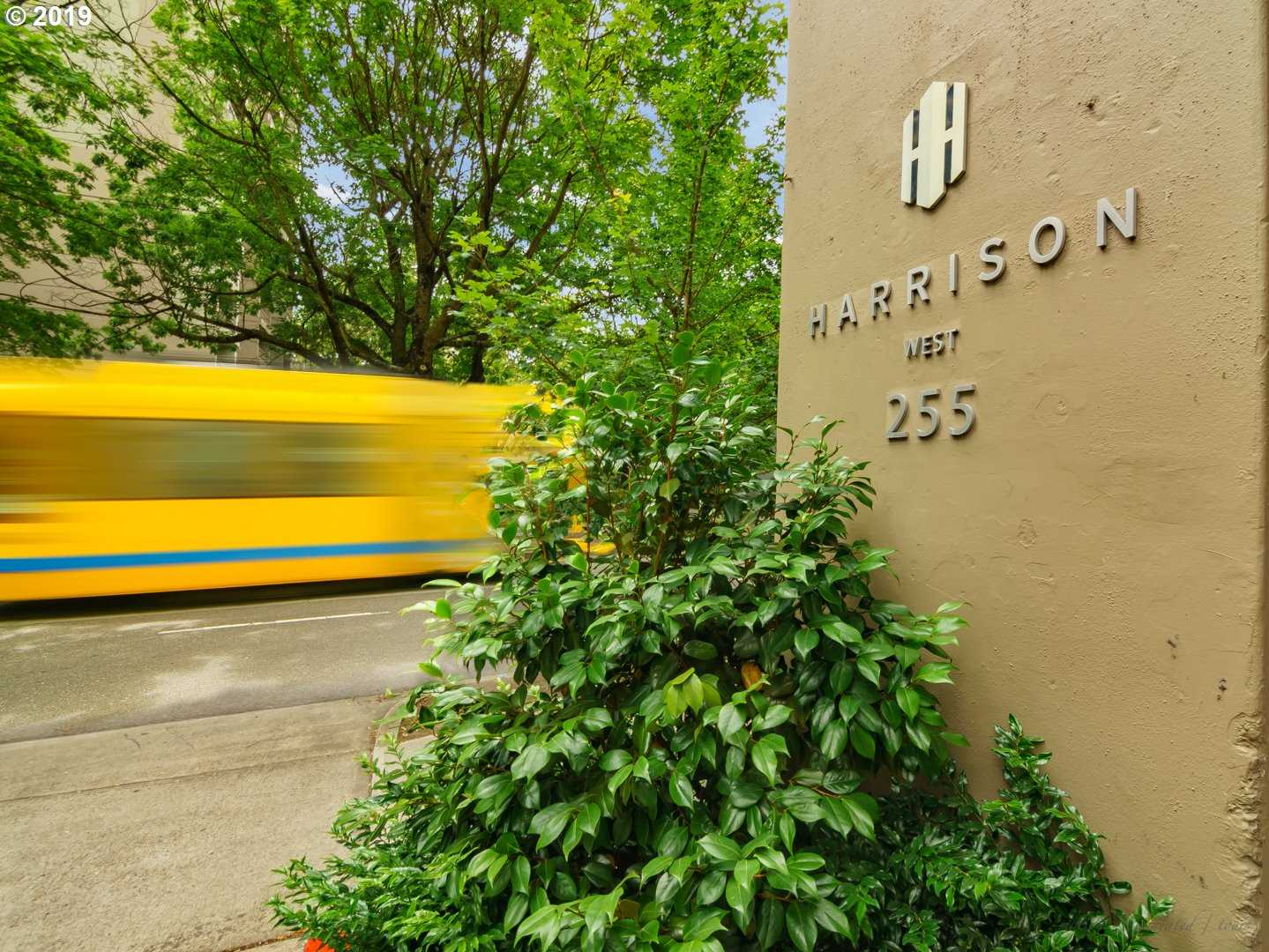 $279,900 - 1Br/1Ba -  for Sale in Harrison West Condominiums, Portland