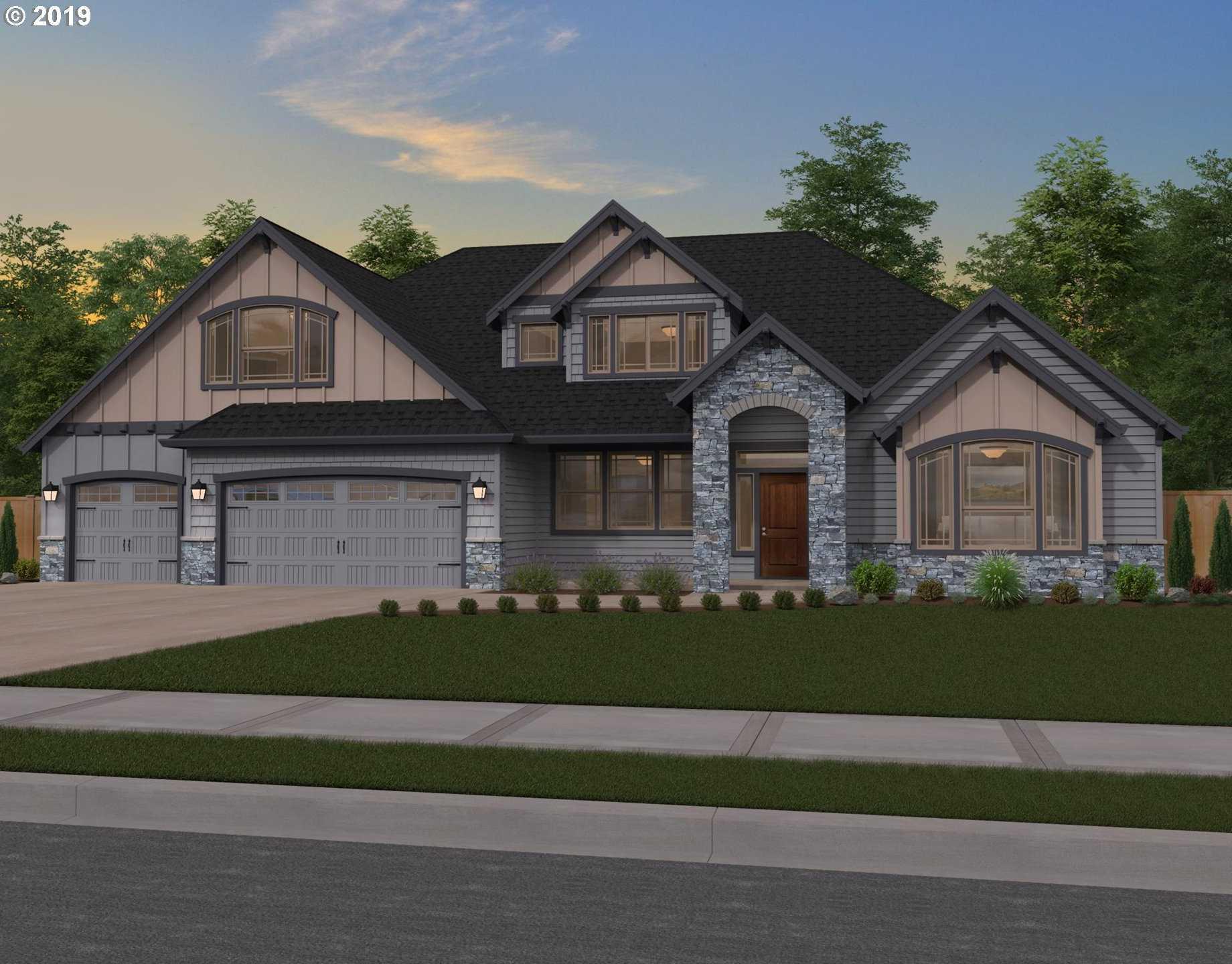 $1,100,000 - 4Br/4Ba -  for Sale in Hillsboro