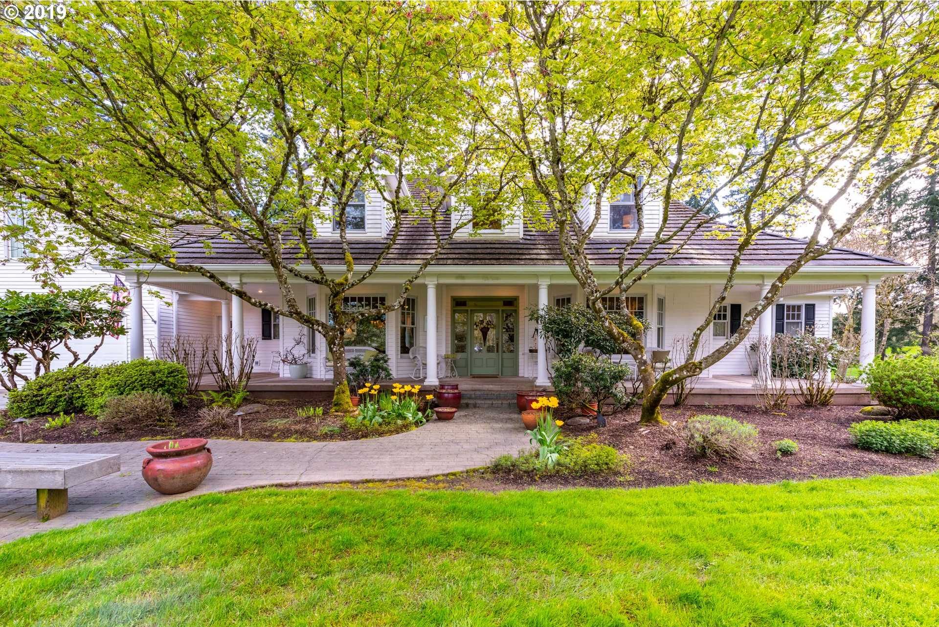 $1,895,000 - 5Br/4Ba -  for Sale in Wilhelm Farms, Tualatin