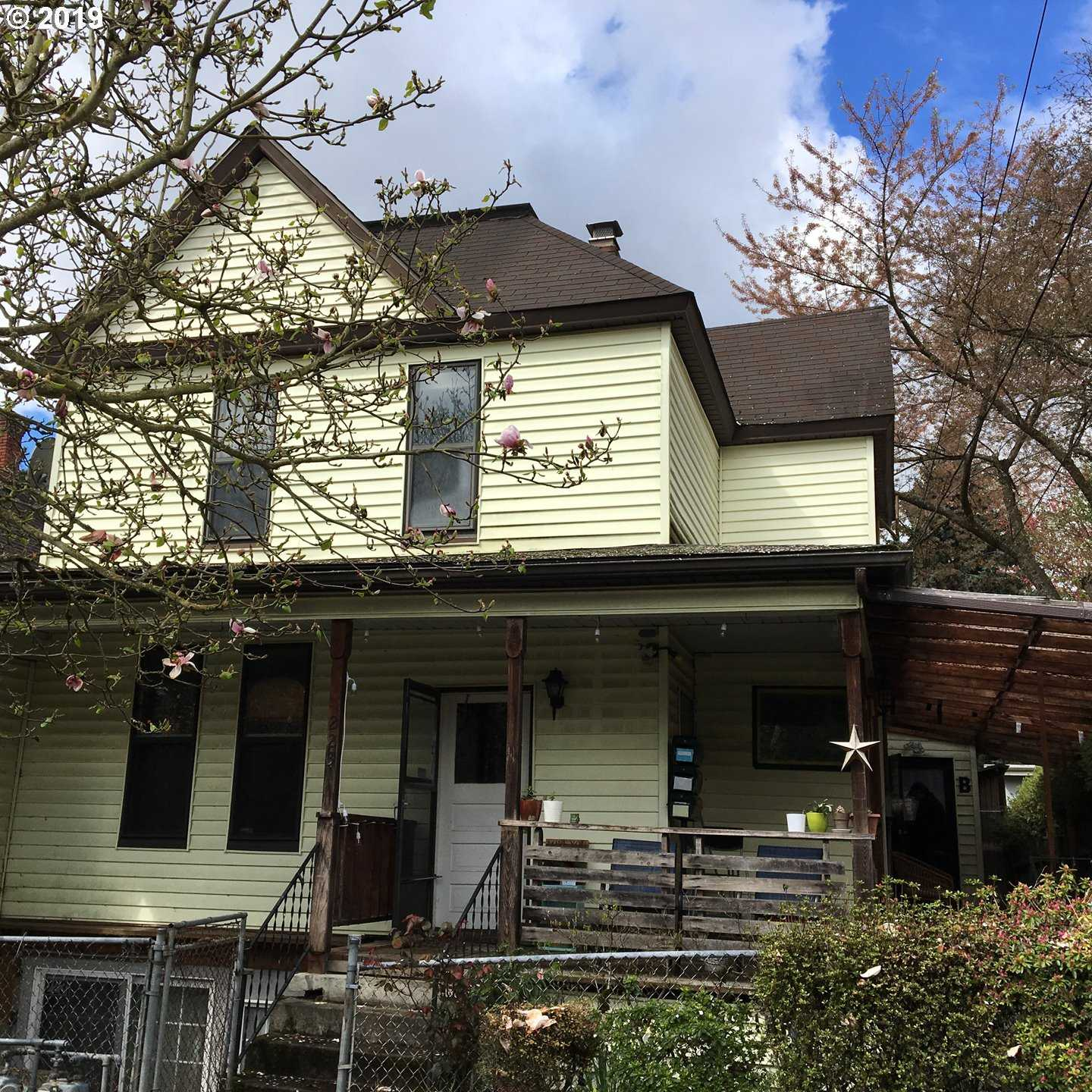 $550,000 - 3Br/4Ba -  for Sale in Portland
