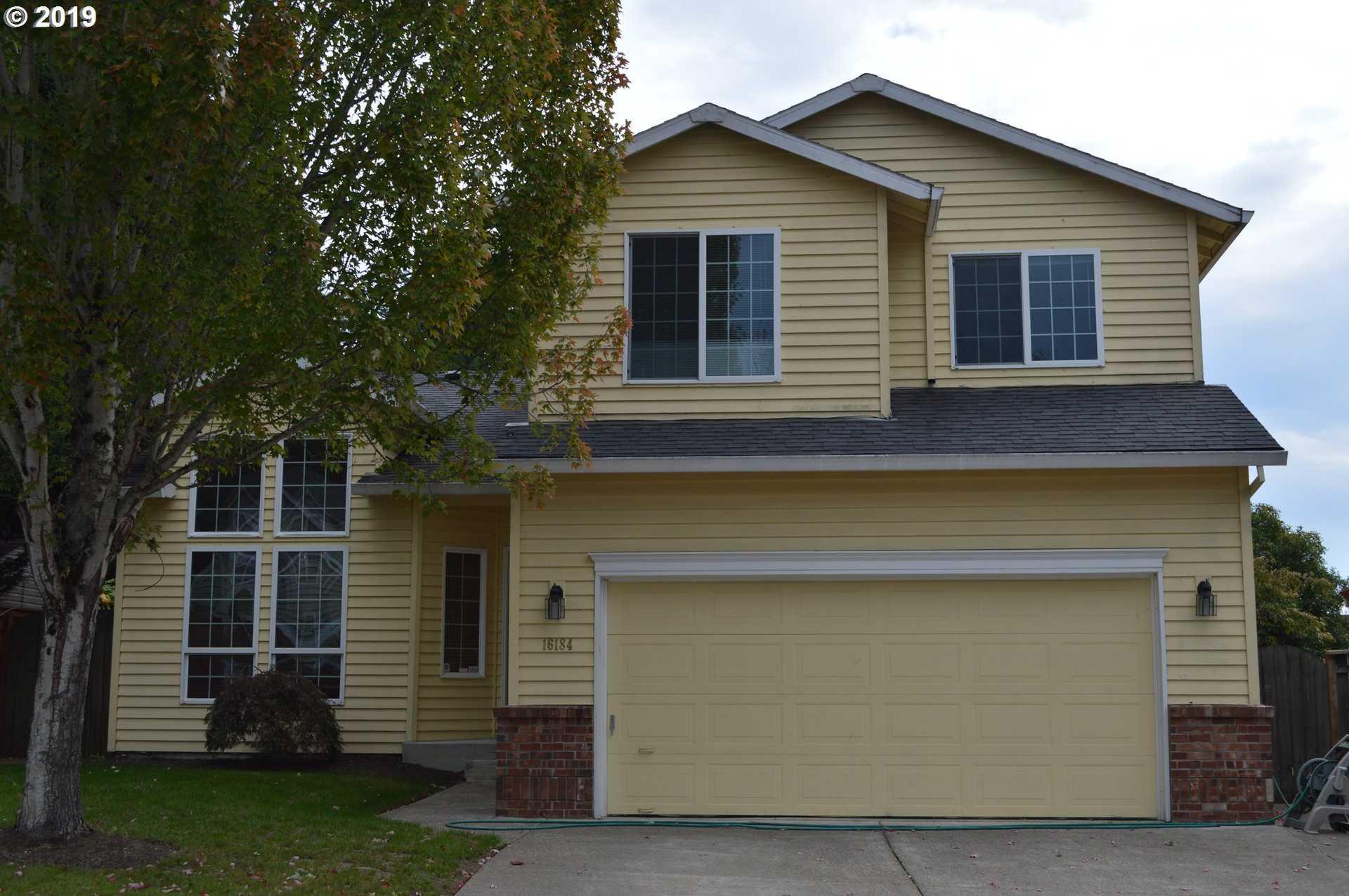 $534,900 - 5Br/3Ba - for Sale in Springville Meadows, Portland