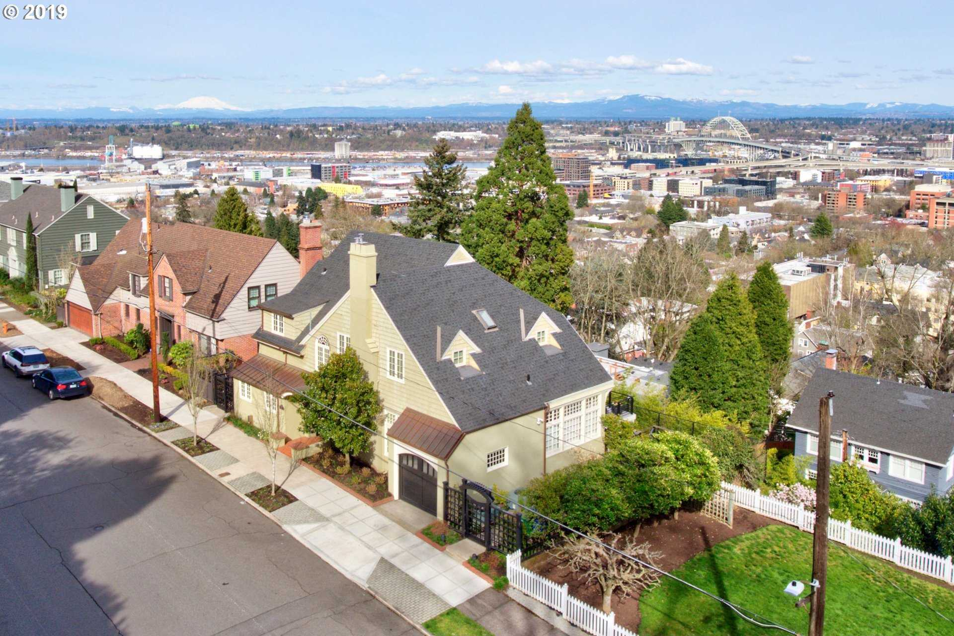 $1,795,000 - 5Br/5Ba -  for Sale in Hillside/westover, Portland