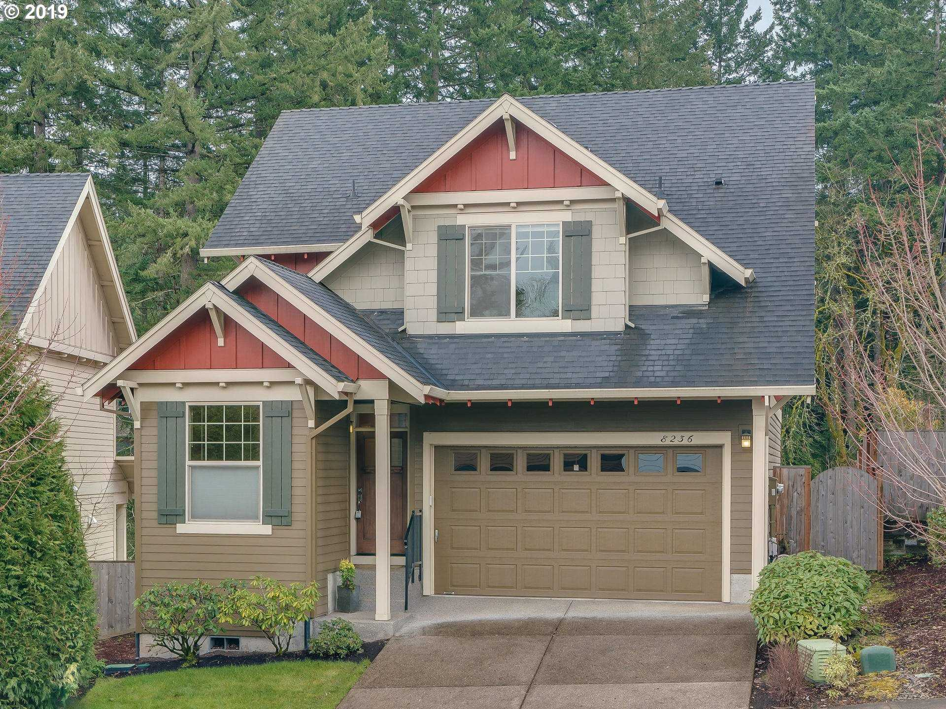$424,000 - 3Br/3Ba -  for Sale in Cooper Mountain, Beaverton