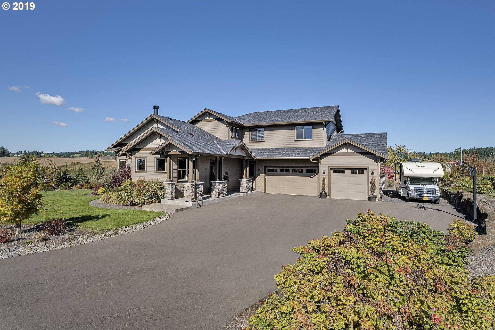 $1,250,000 - 4Br/4Ba -  for Sale in Hillsboro