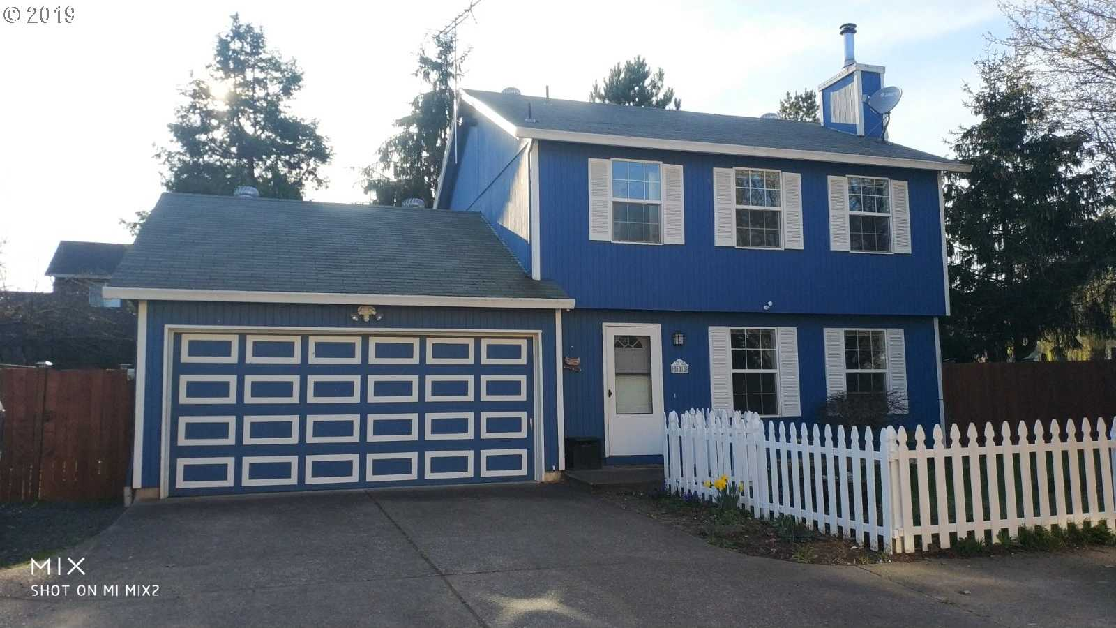 $335,000 - 3Br/3Ba -  for Sale in Forest Grove