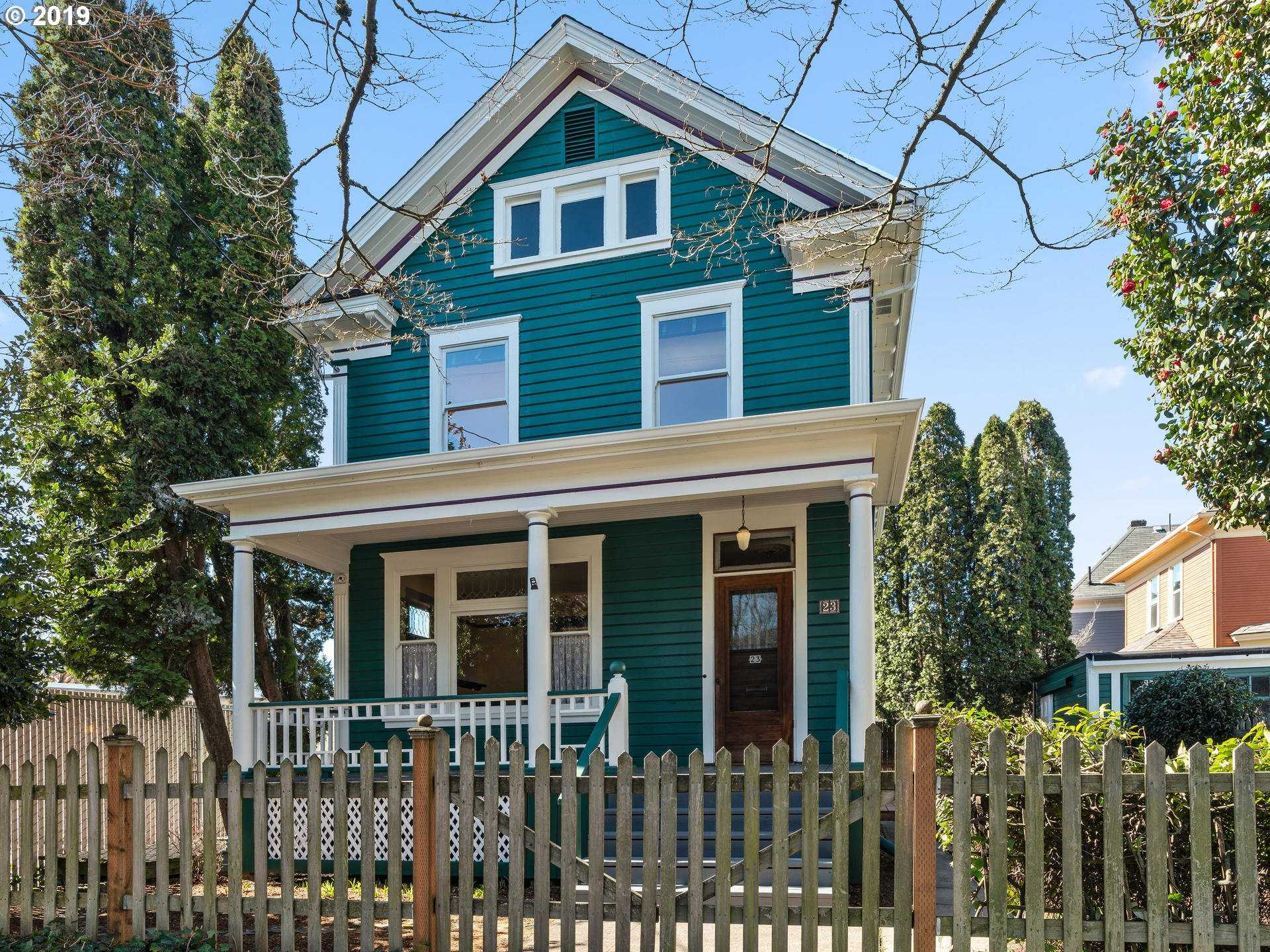 $529,000 - 3Br/2Ba -  for Sale in Kerns, Portland